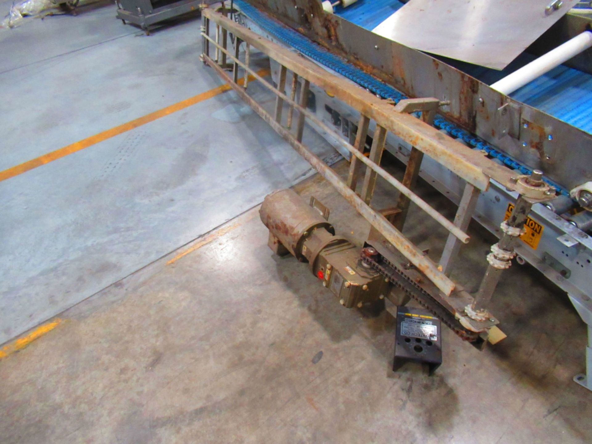 Conveyors - Image 3 of 7