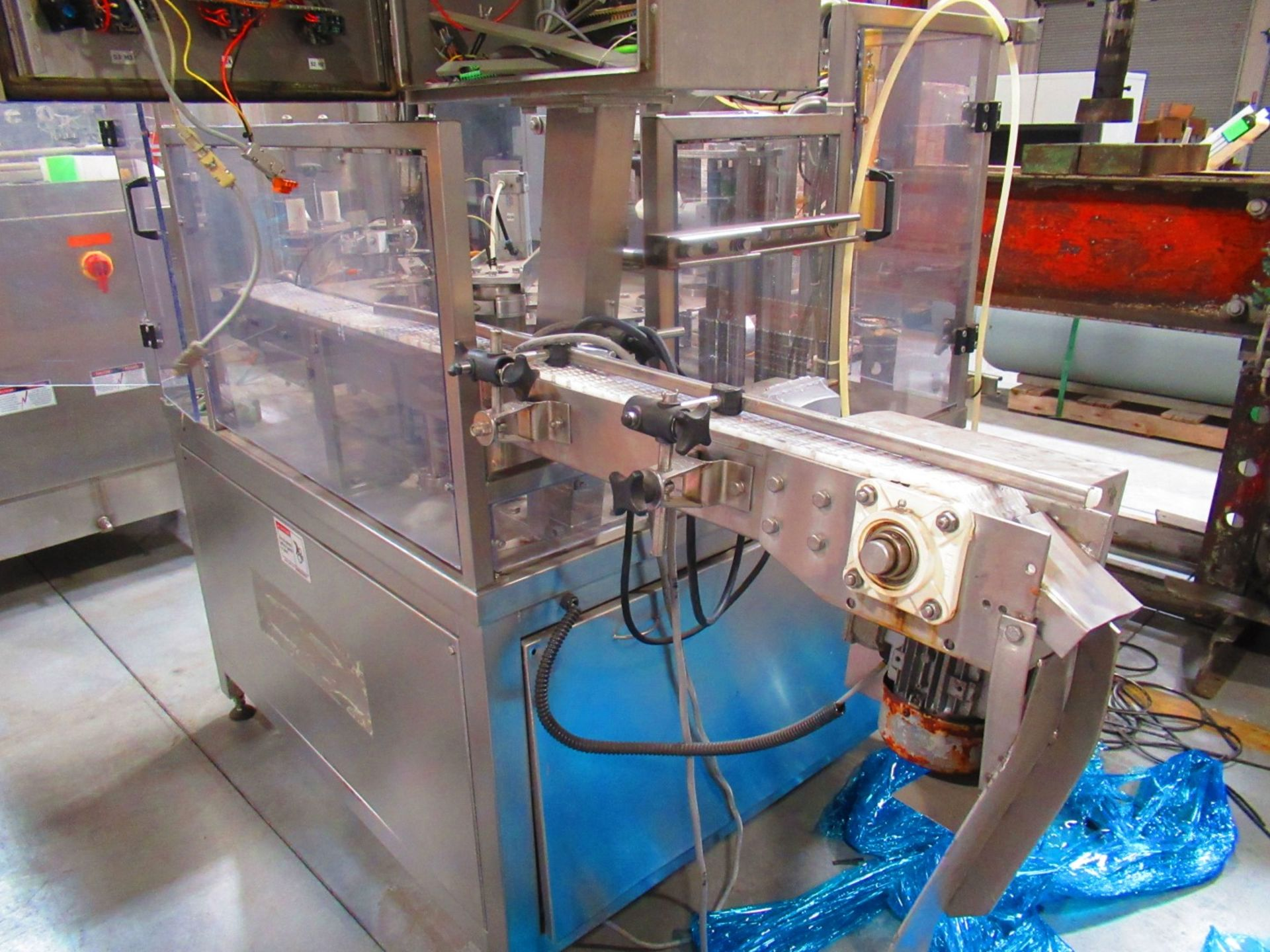 Rotary Filler - Image 2 of 19