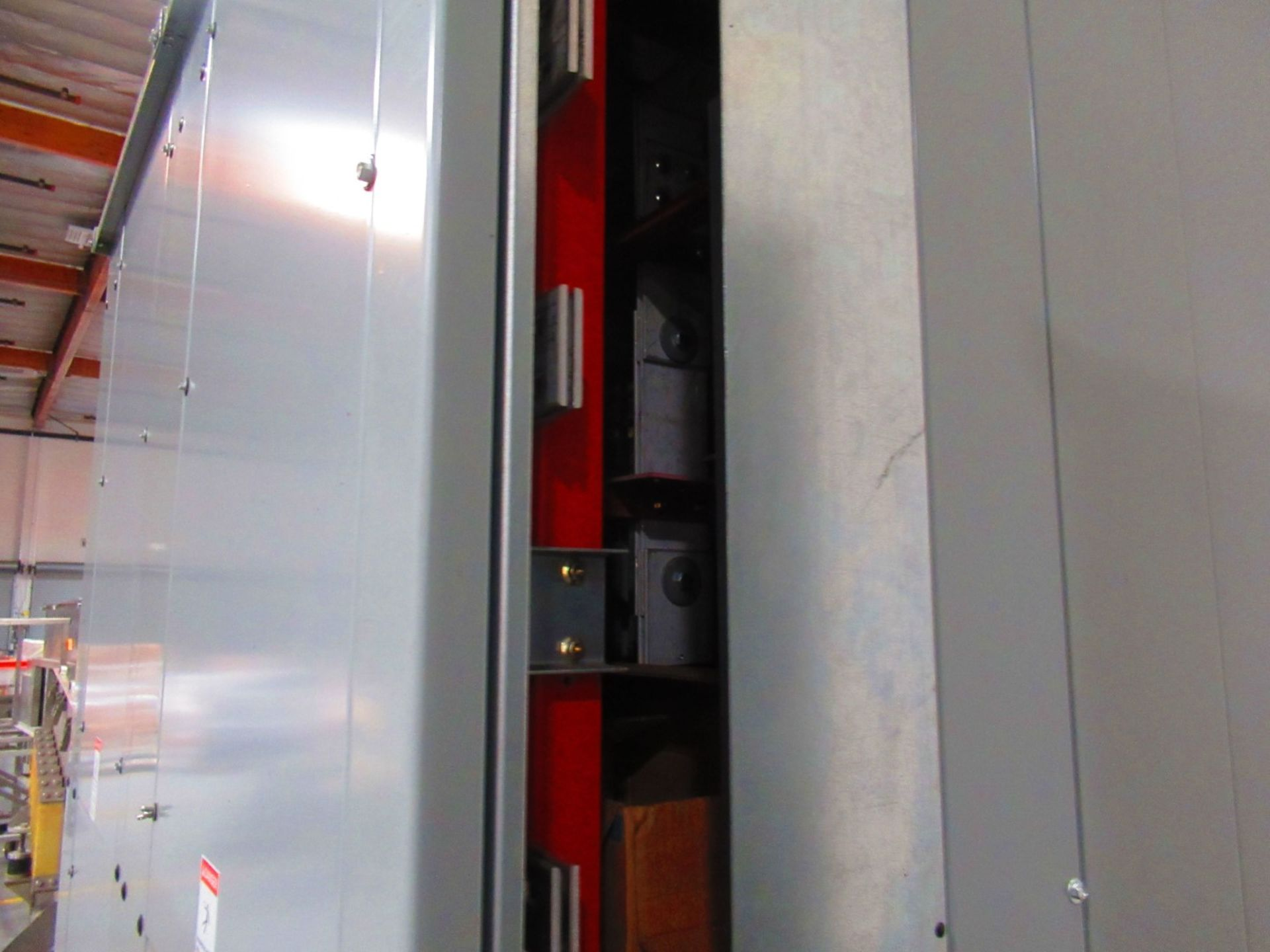 General Distribution Switchboard Cabinet Unit - Image 3 of 6