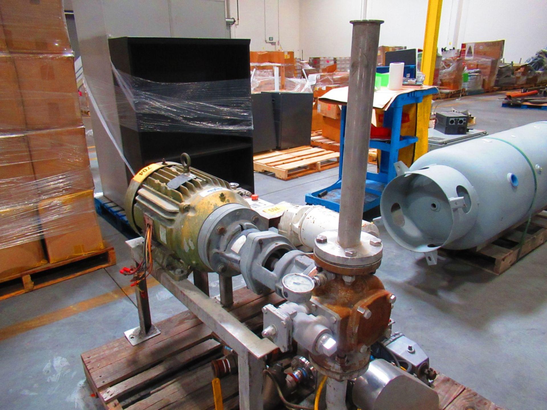 Centrifugal Pump - Image 2 of 2