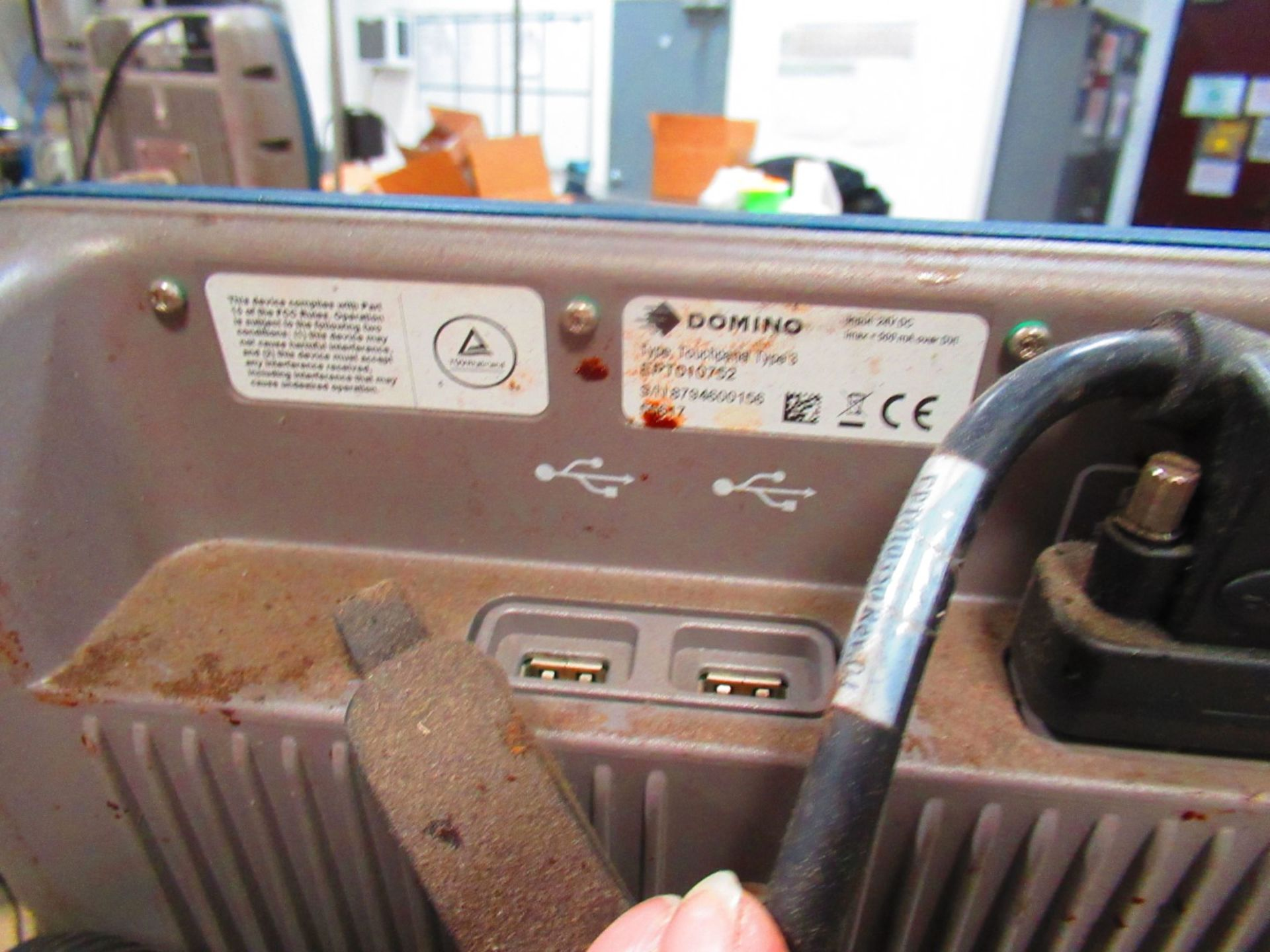 Thermal Printer - Image 8 of 8