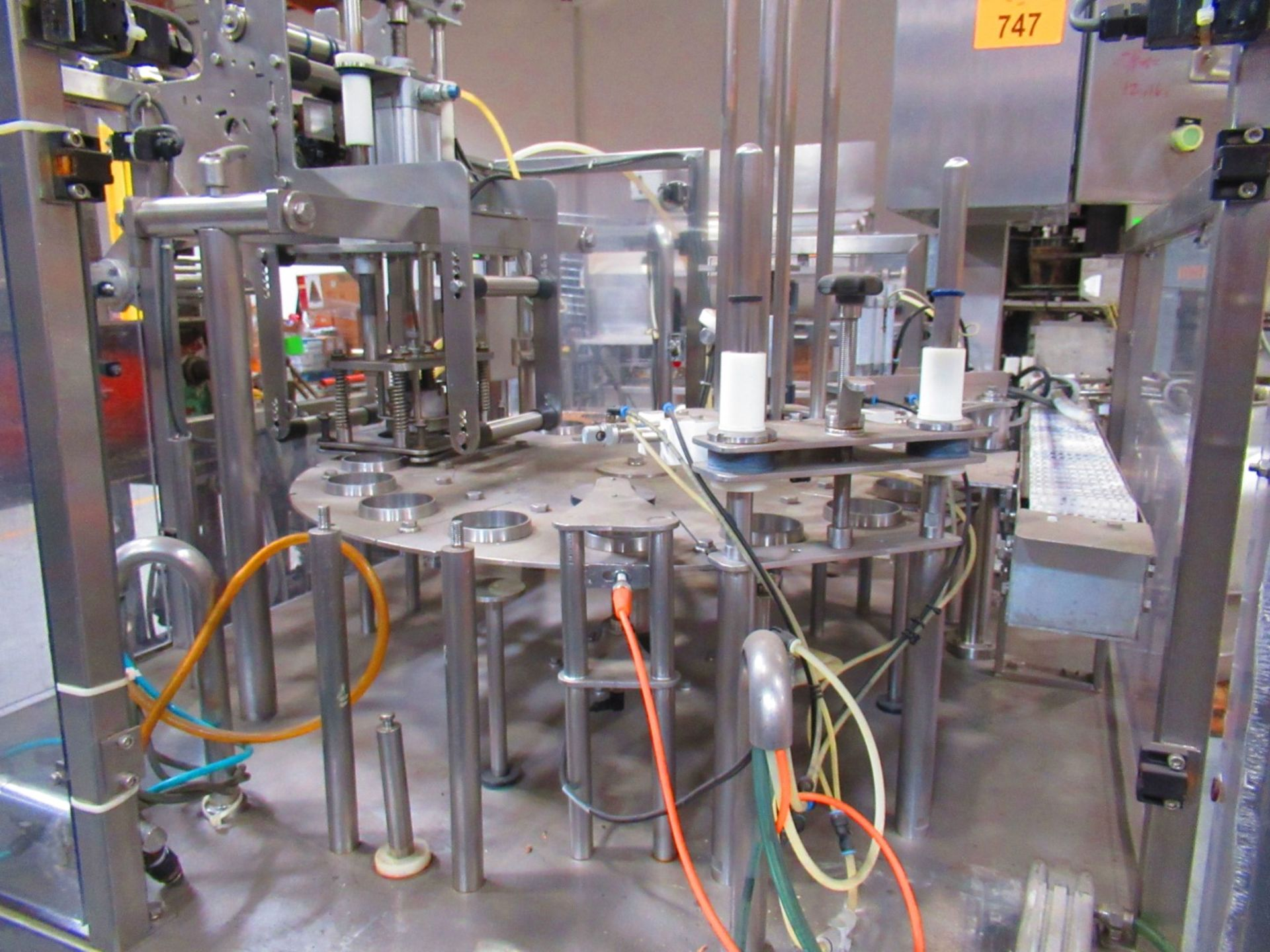 Rotary Filler - Image 3 of 19