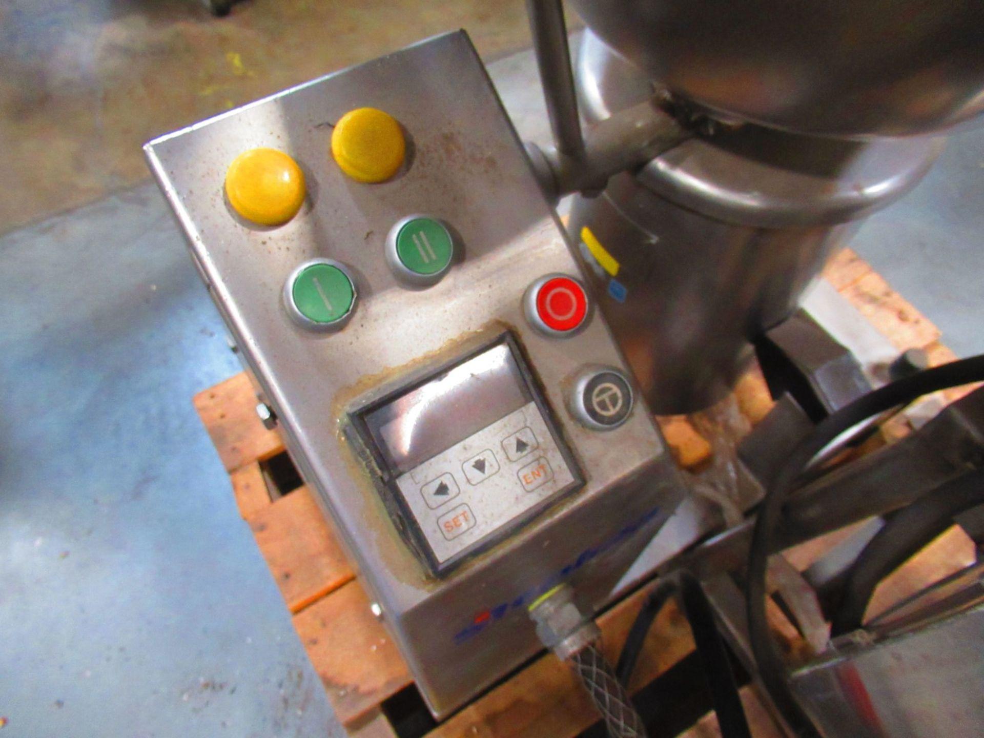 Vertical Cutter/mixer - Image 3 of 5