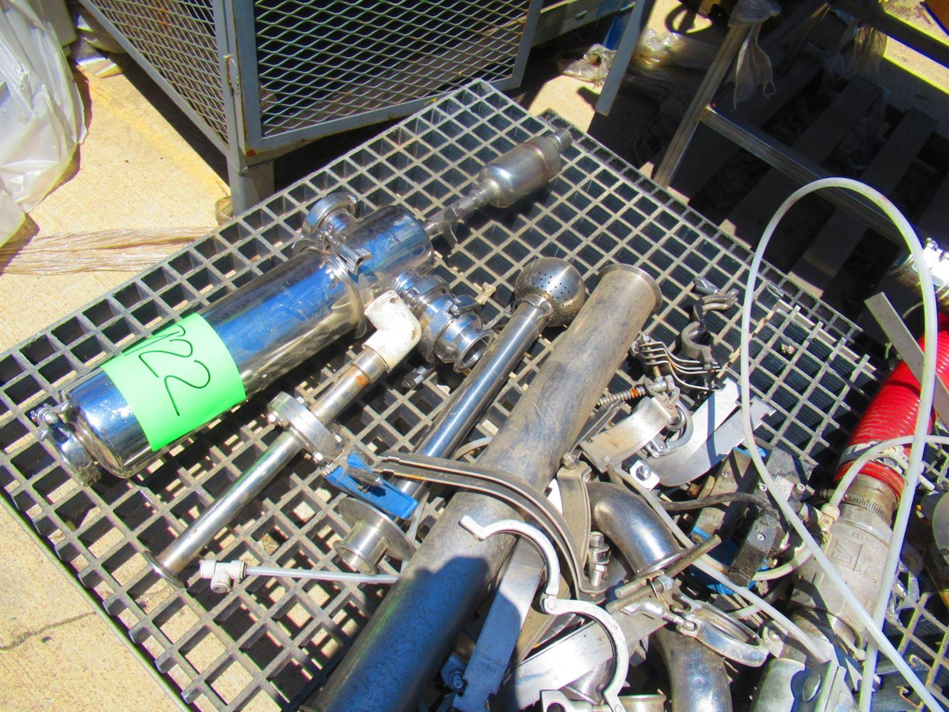 Sanitary Parts - Image 3 of 3