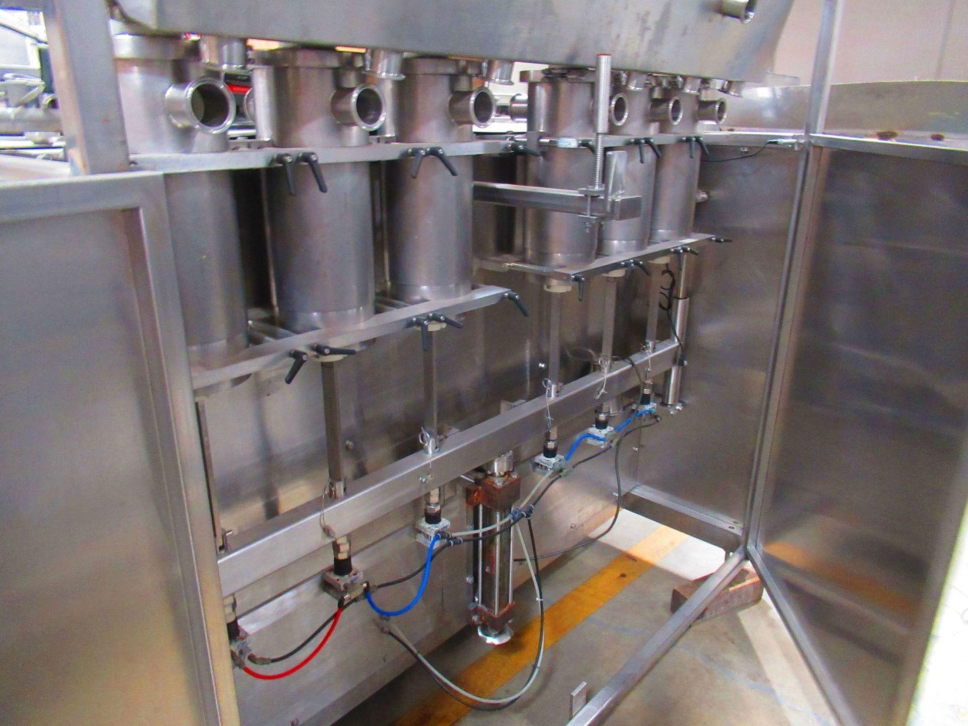 Gallon Piston Filler - Image 2 of 8