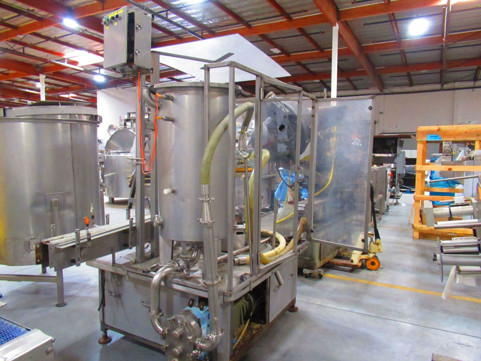 Rotary Filler - Image 3 of 6