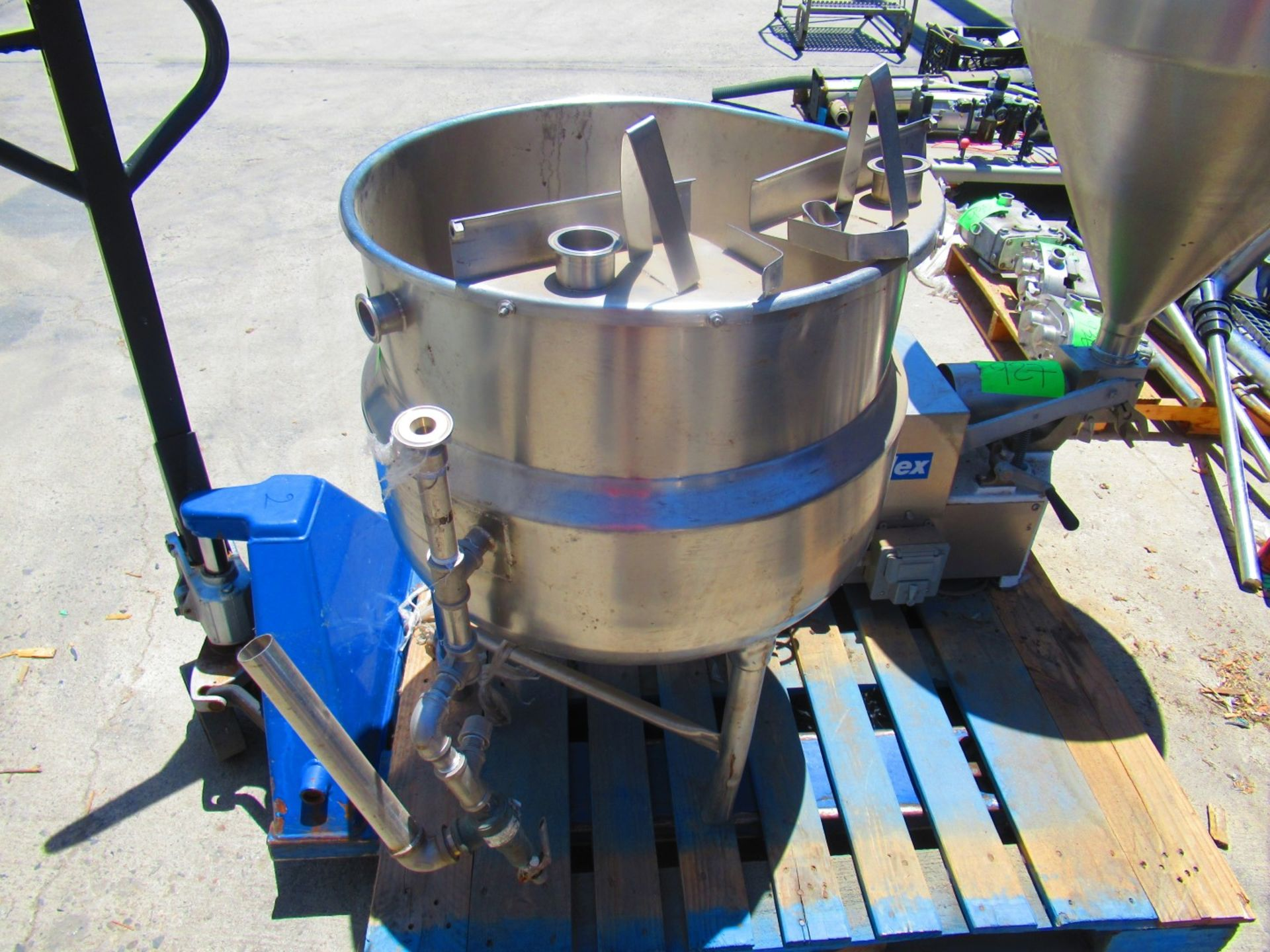 Steam Kettle - Image 2 of 4