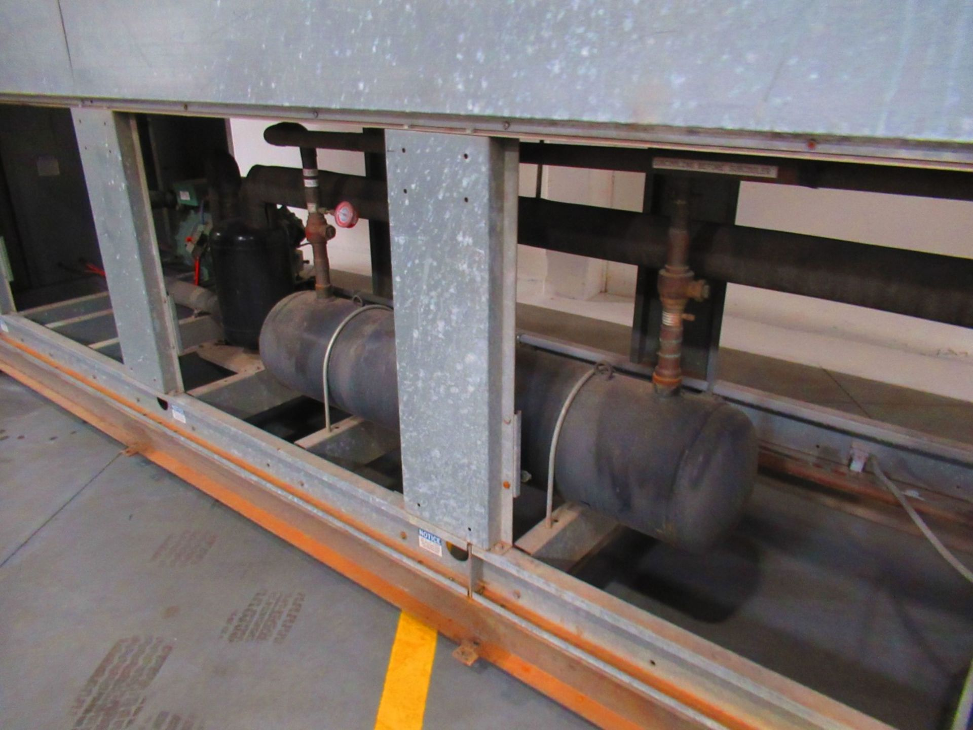Packaged Air Compressor - Image 4 of 10