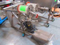 Ring Compressor Skid