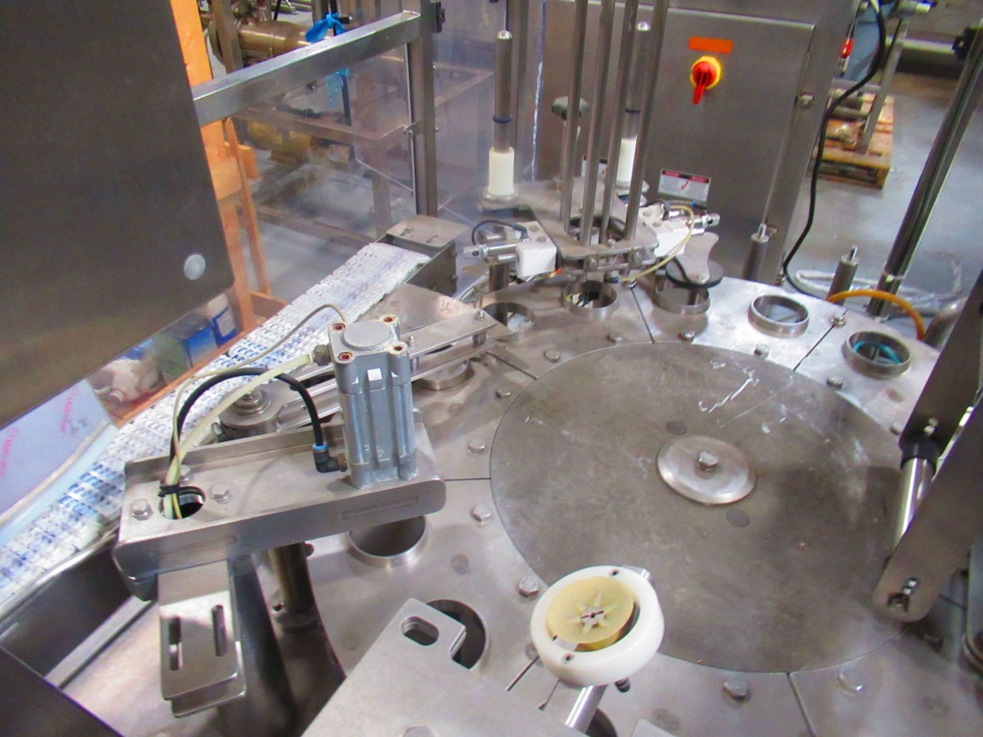 Rotary Filler - Image 6 of 19