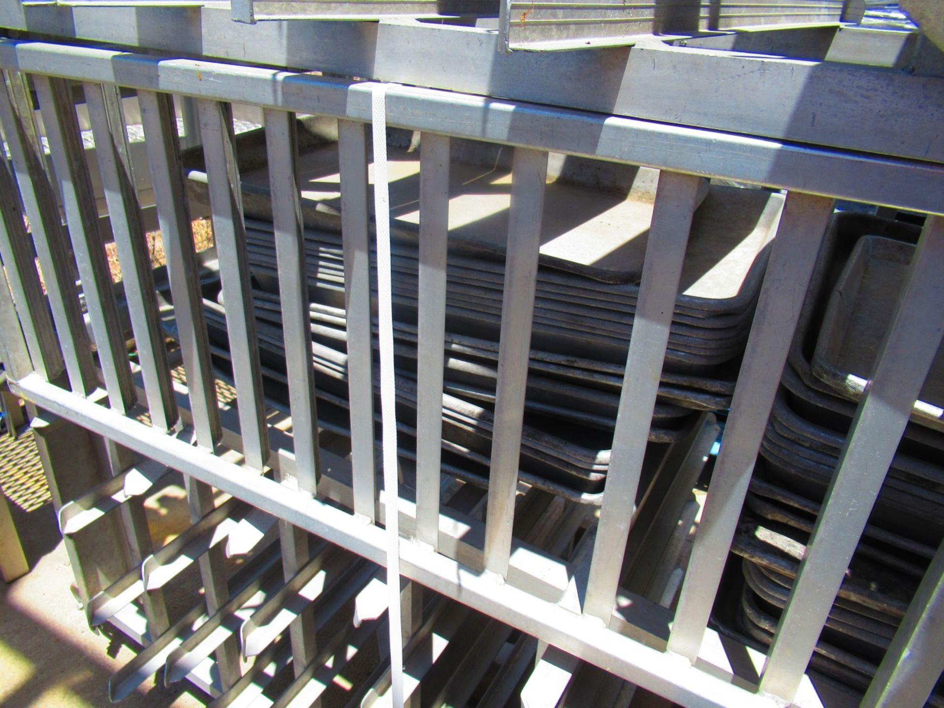 Pan Rack - Image 5 of 5