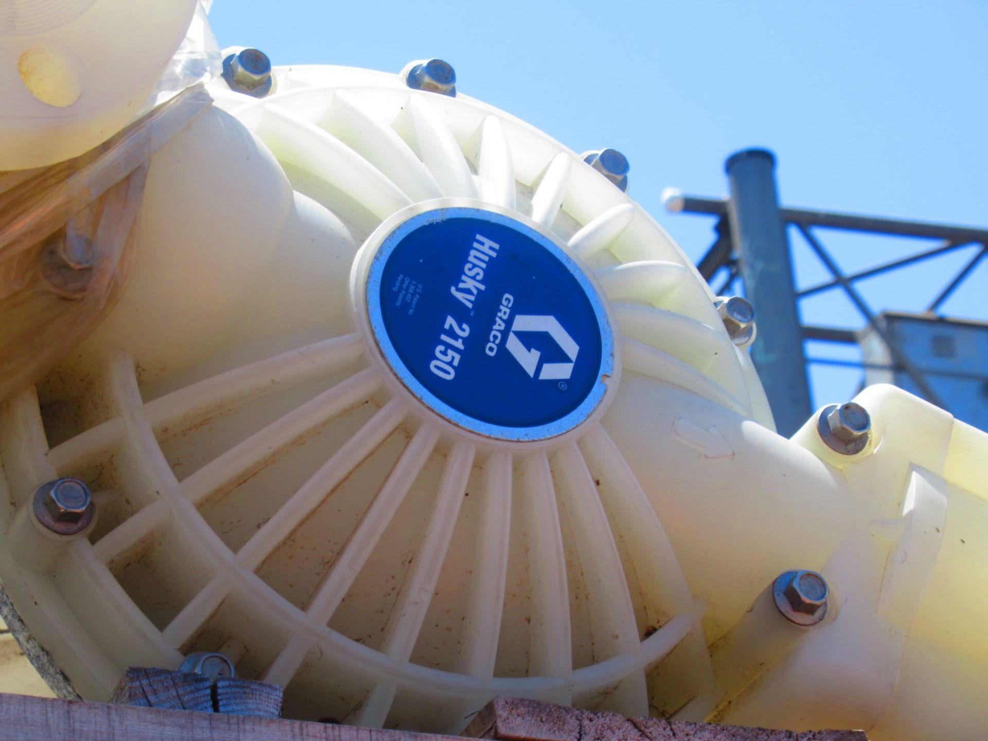 Diaphragm Pump - Image 2 of 2