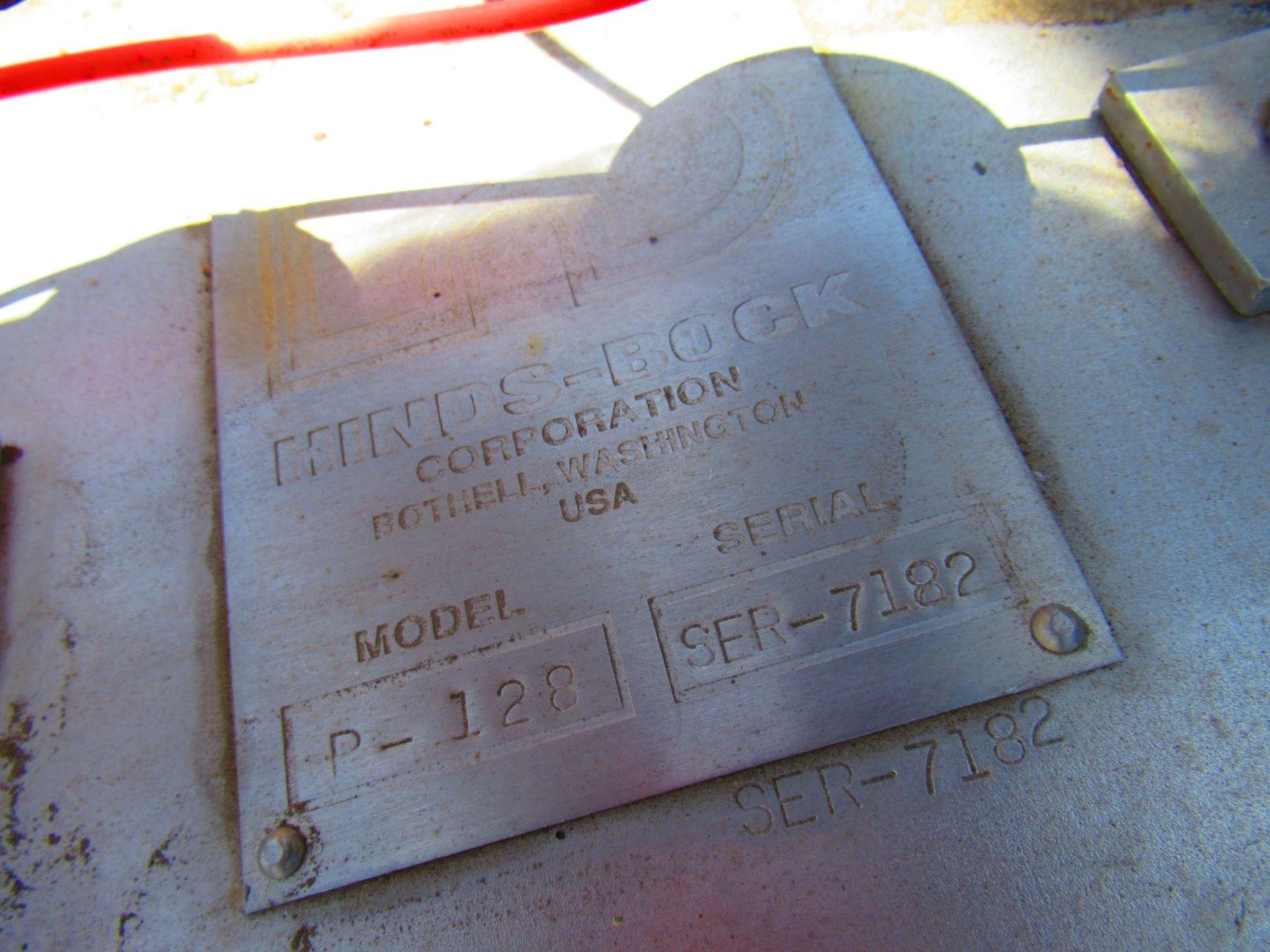 Piston Filler - Image 4 of 4