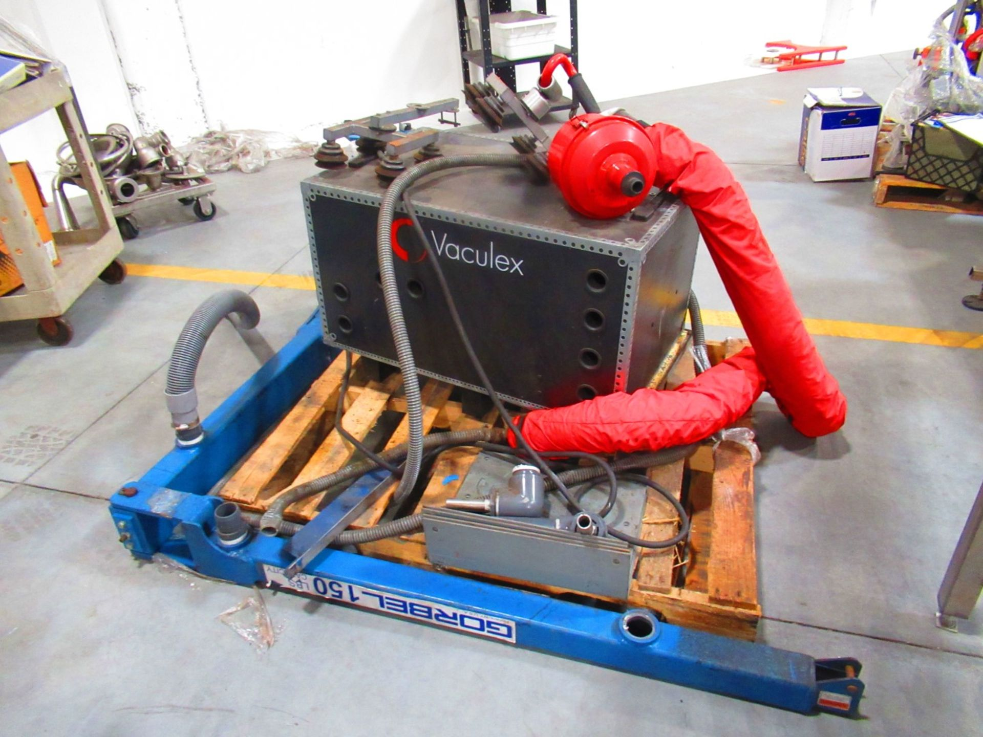 Vacuum Lifter - Image 3 of 6