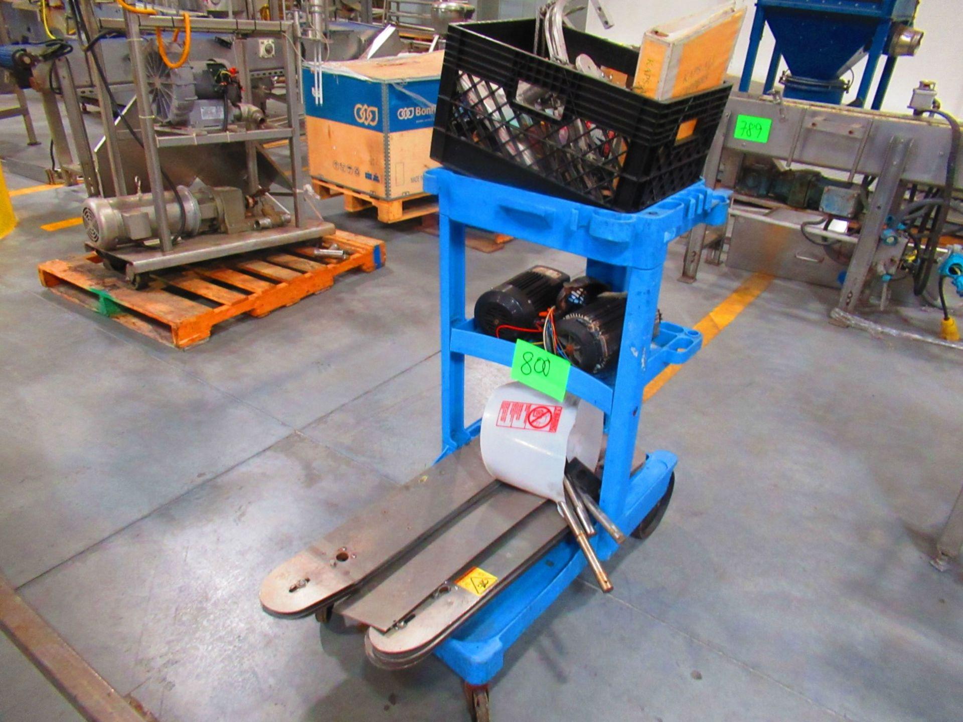 Case Sealer Parts - Image 2 of 4