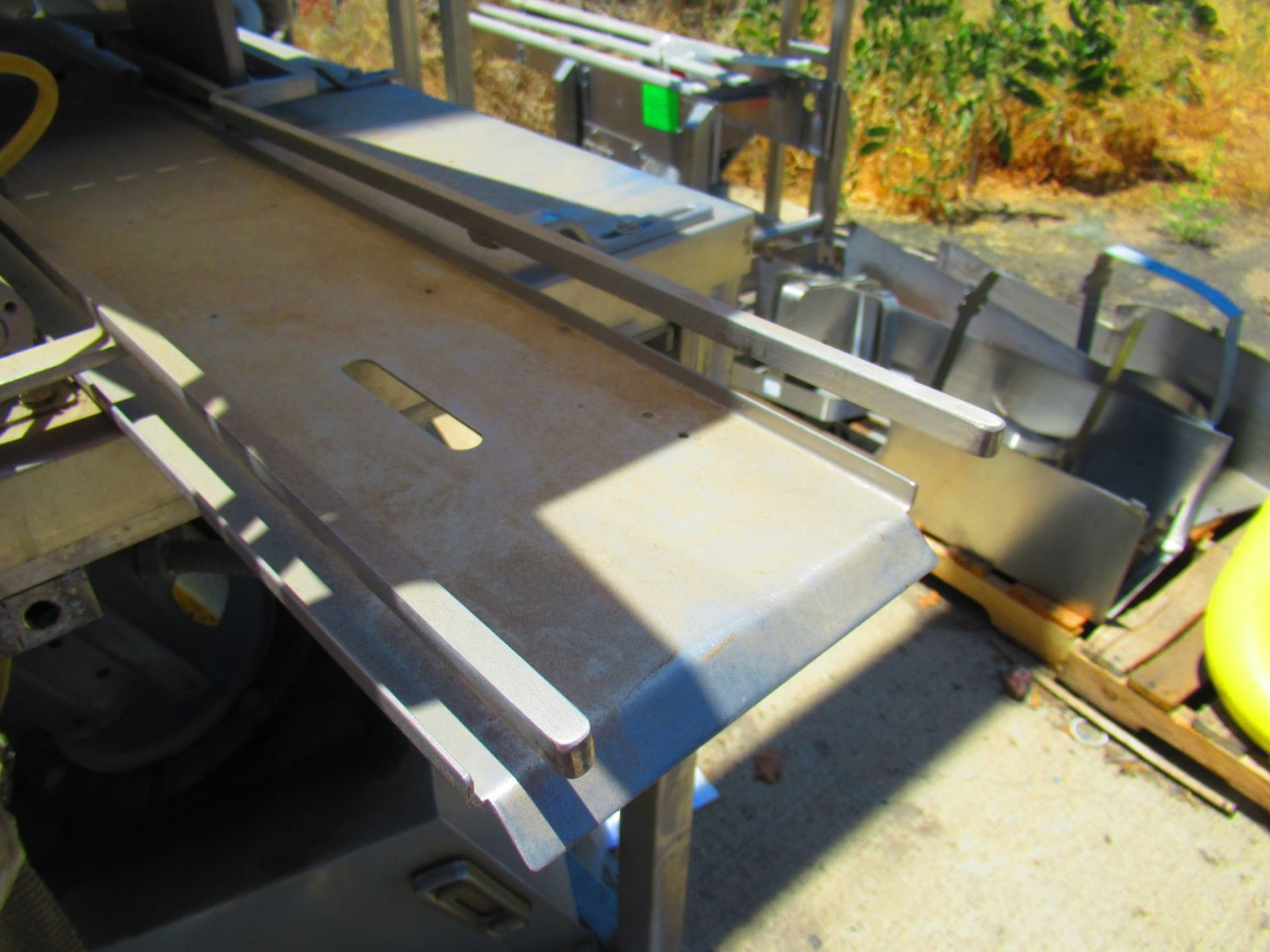 Hydraulic Can Crusher - Image 4 of 6