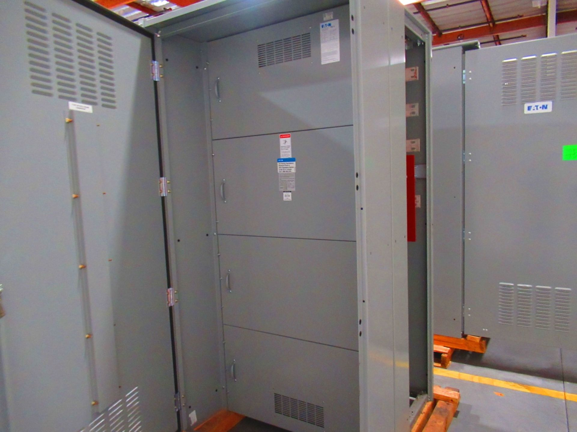 General Distribution Switchboard Cabinet Unit - Image 2 of 5