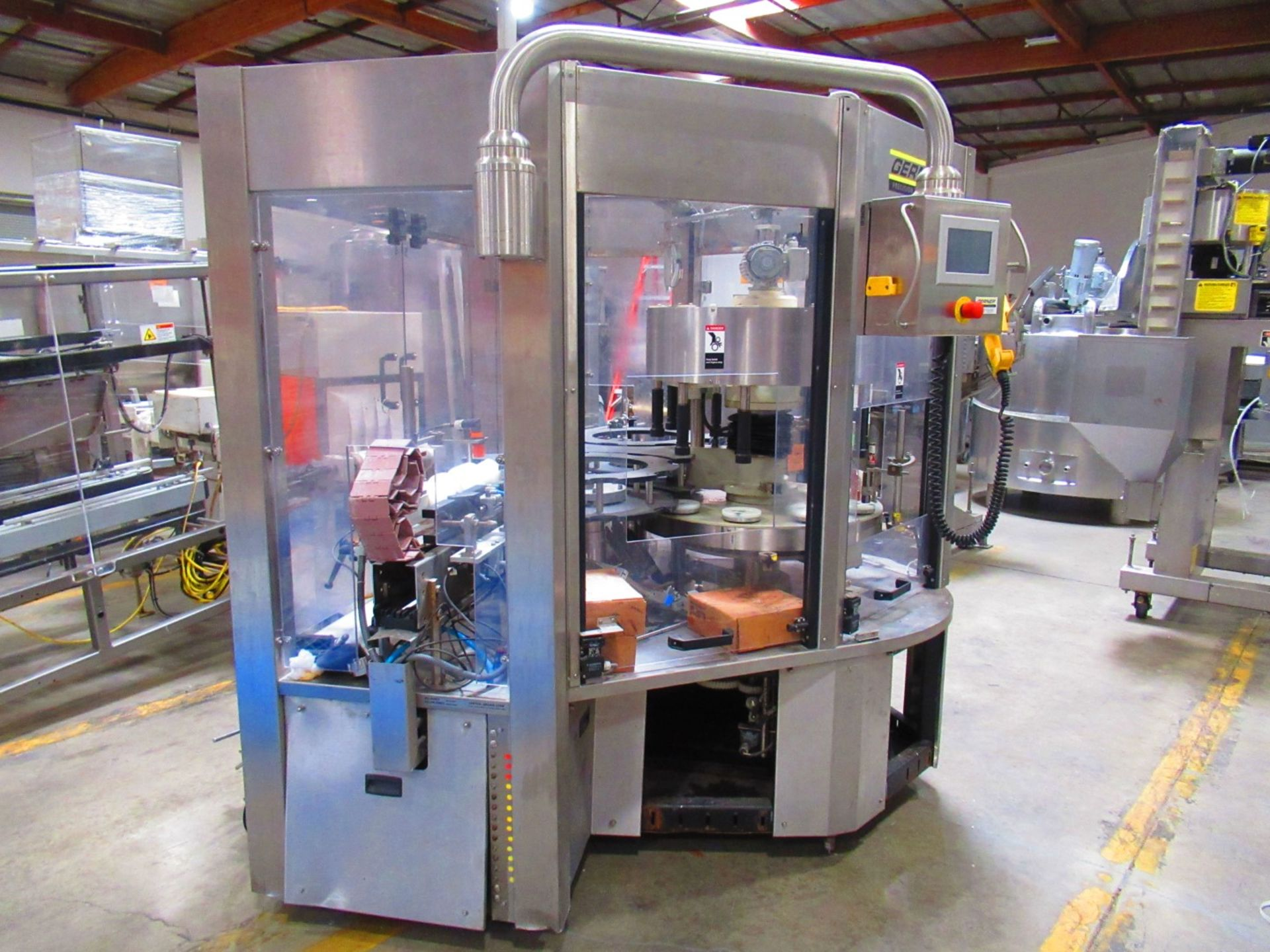 Labeling Machine - Image 3 of 13