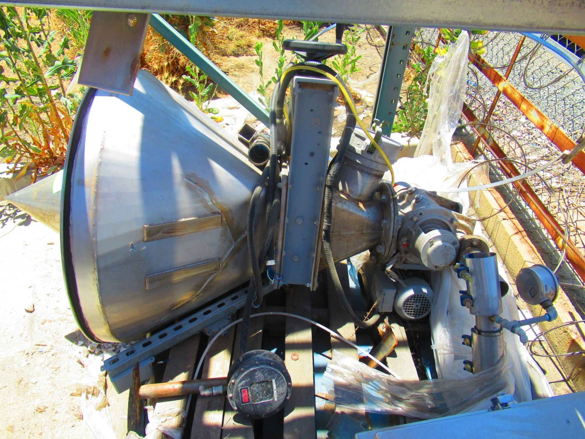 Conical Hopper - Image 7 of 7