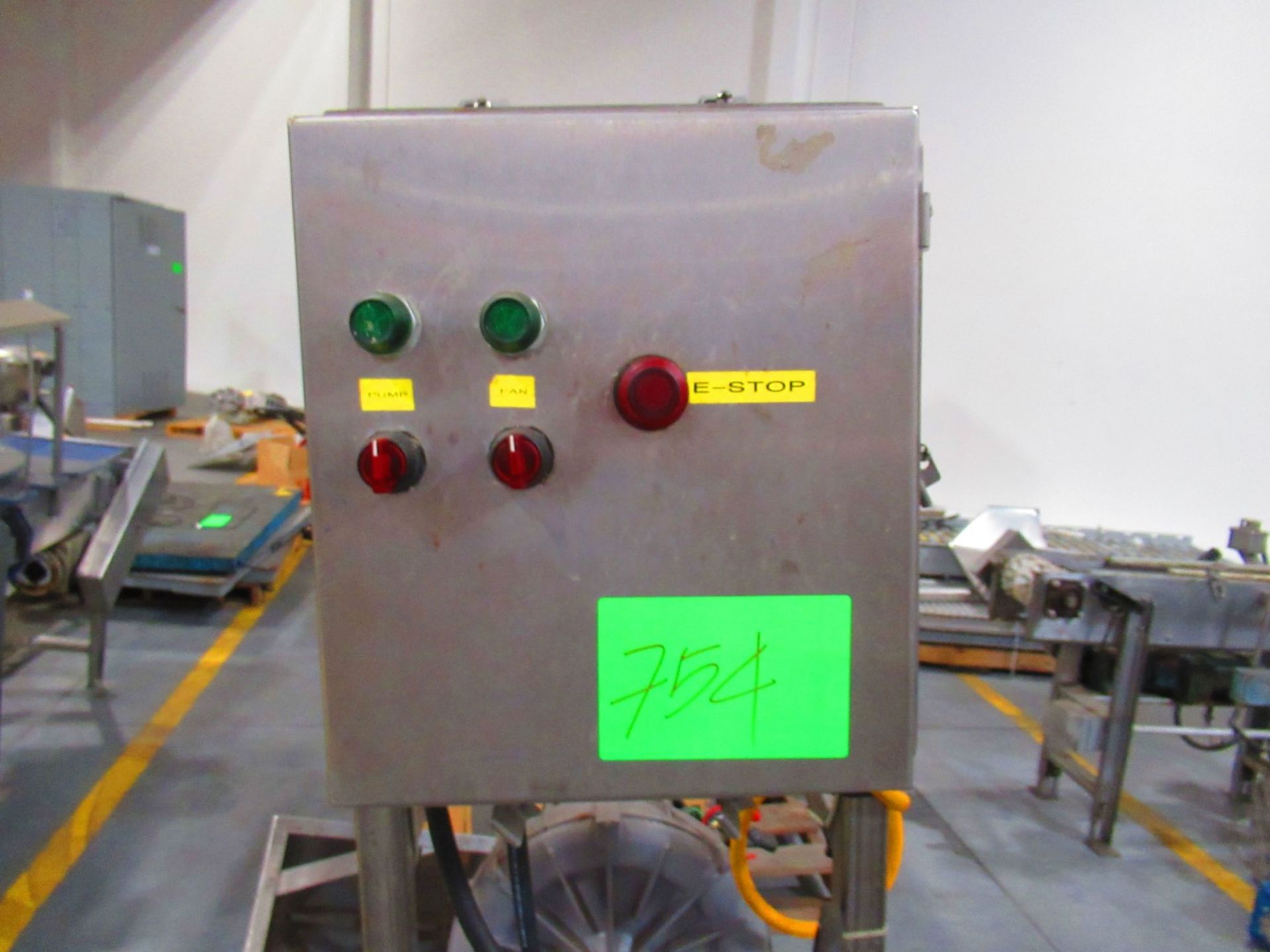 Ring Compressor Skid - Image 5 of 5