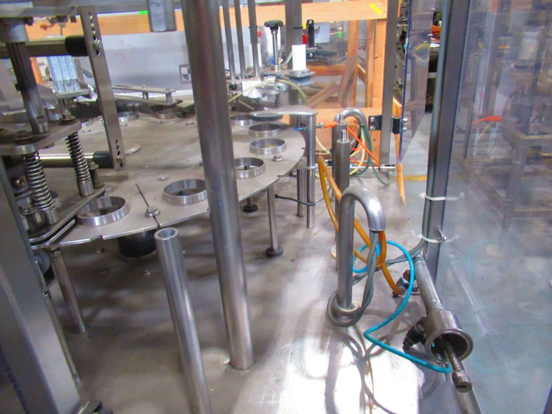 Rotary Filler - Image 12 of 19