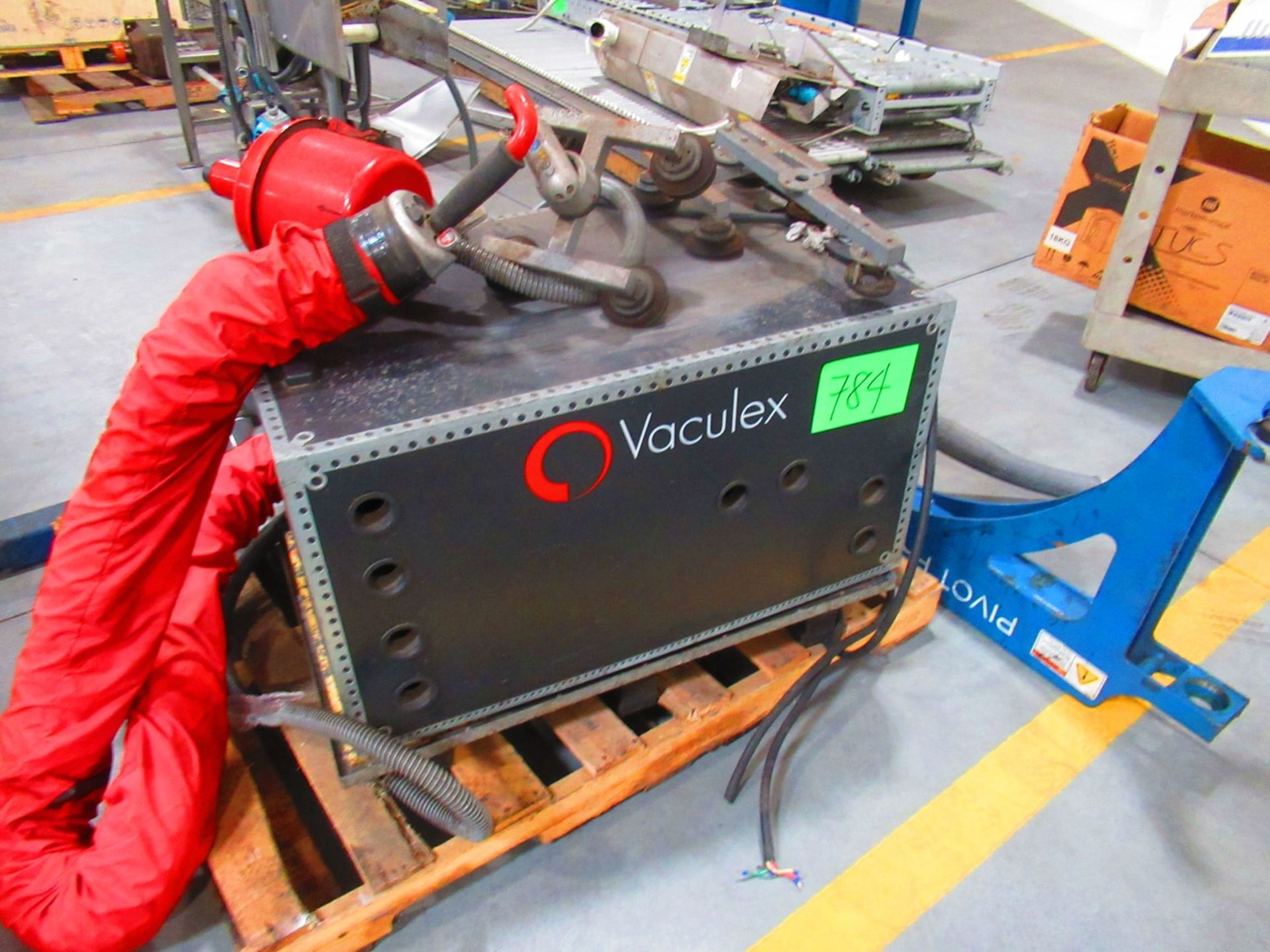 Vacuum Lifter - Image 2 of 6