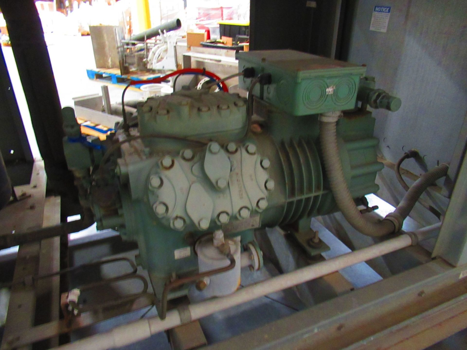 Packaged Air Compressor - Image 6 of 10