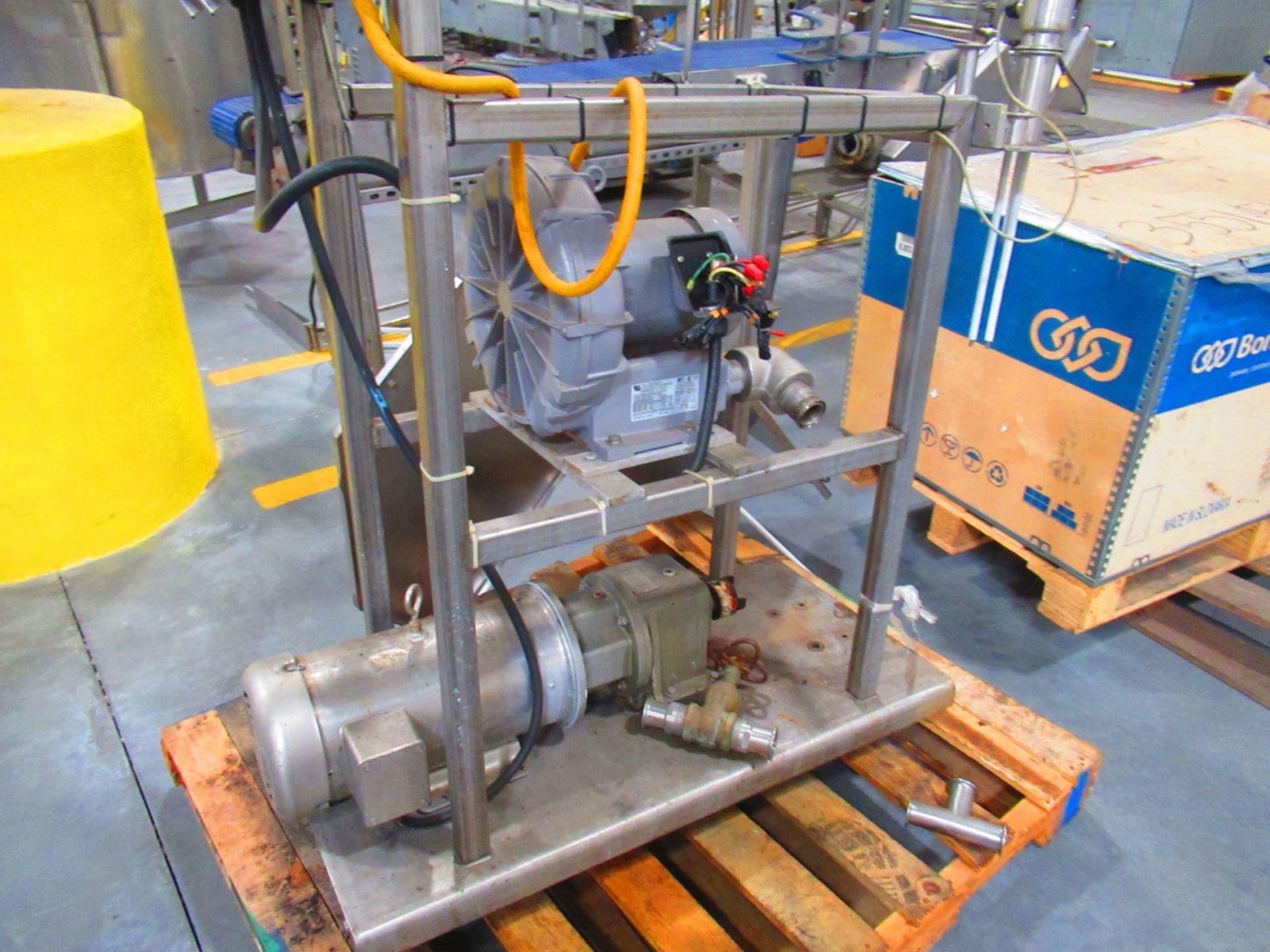 Ring Compressor Skid - Image 2 of 5