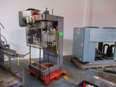 Spindle Capper