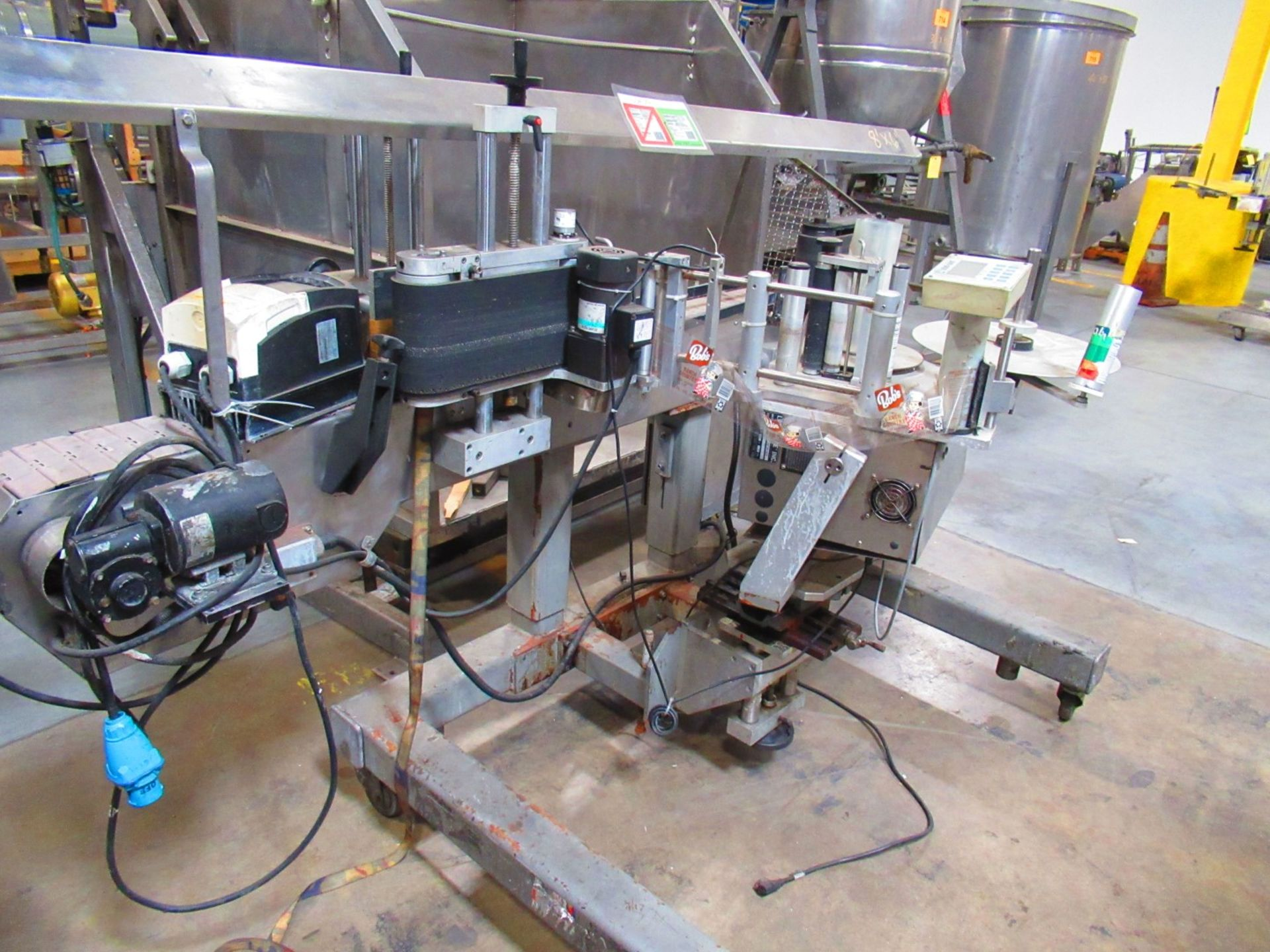 Labeler - Image 3 of 5