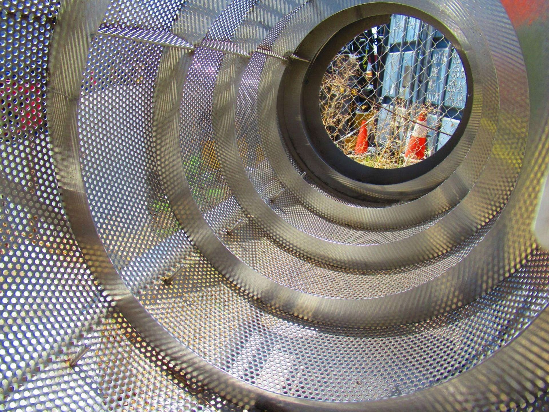 Rotary Screen Tumbler - Image 3 of 4