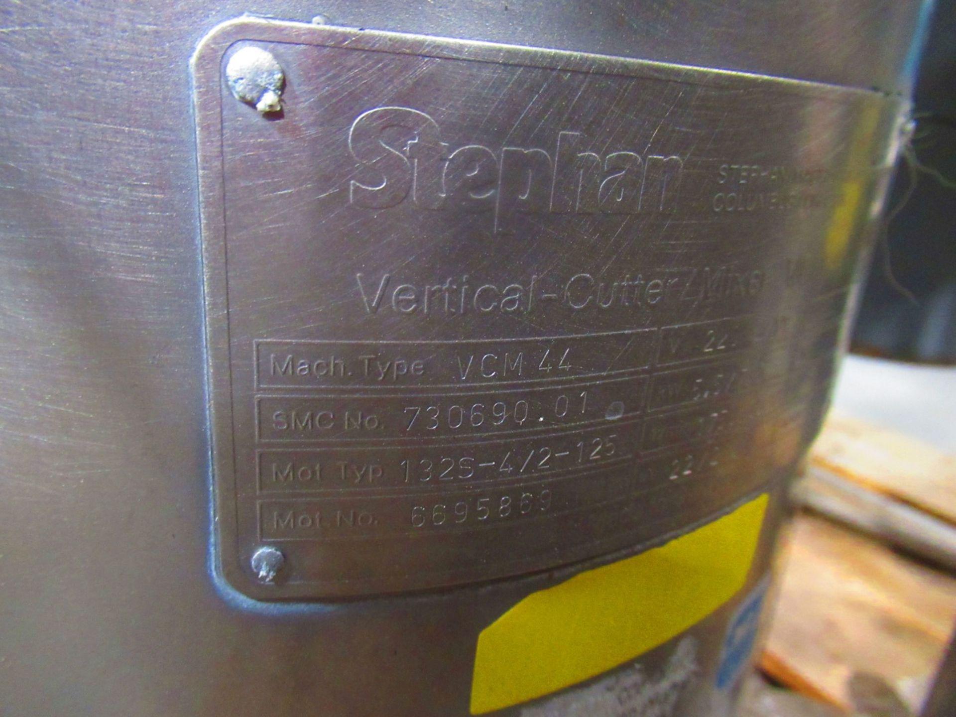 Vertical Cutter/mixer - Image 5 of 5
