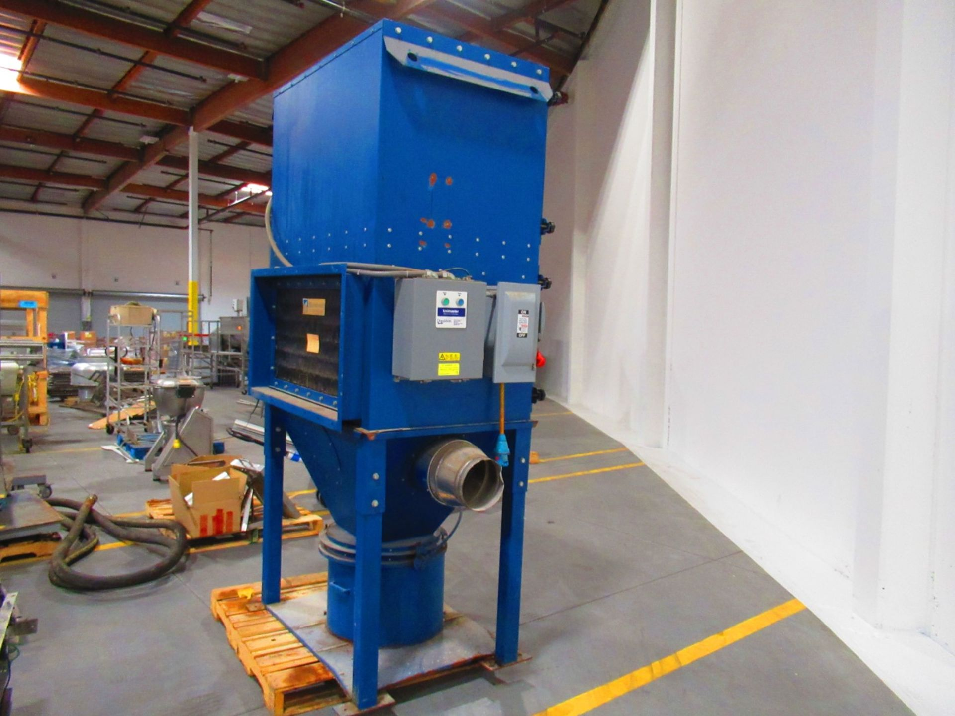 Dust Collector - Image 2 of 5
