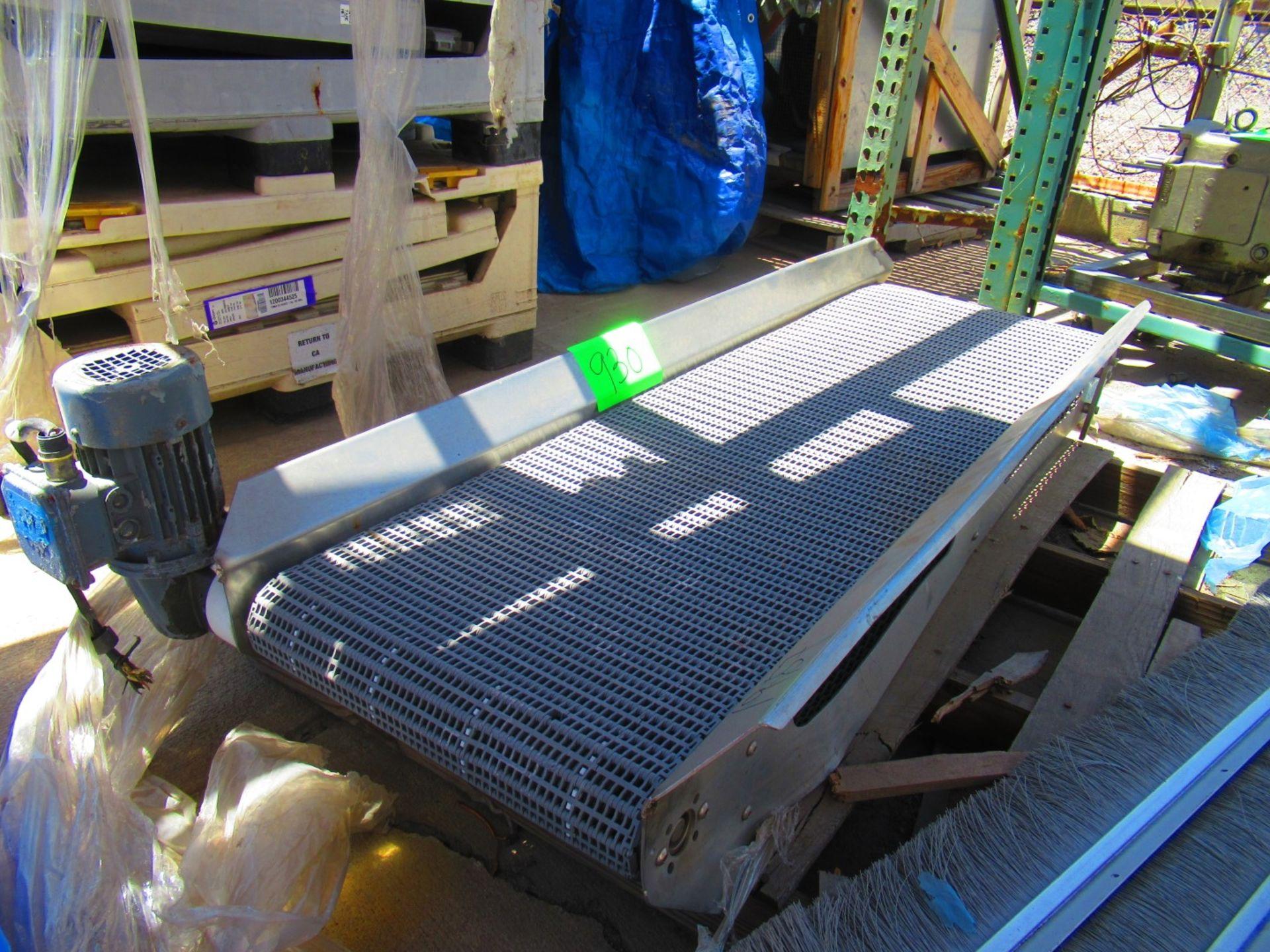 Conveyor - Image 2 of 2