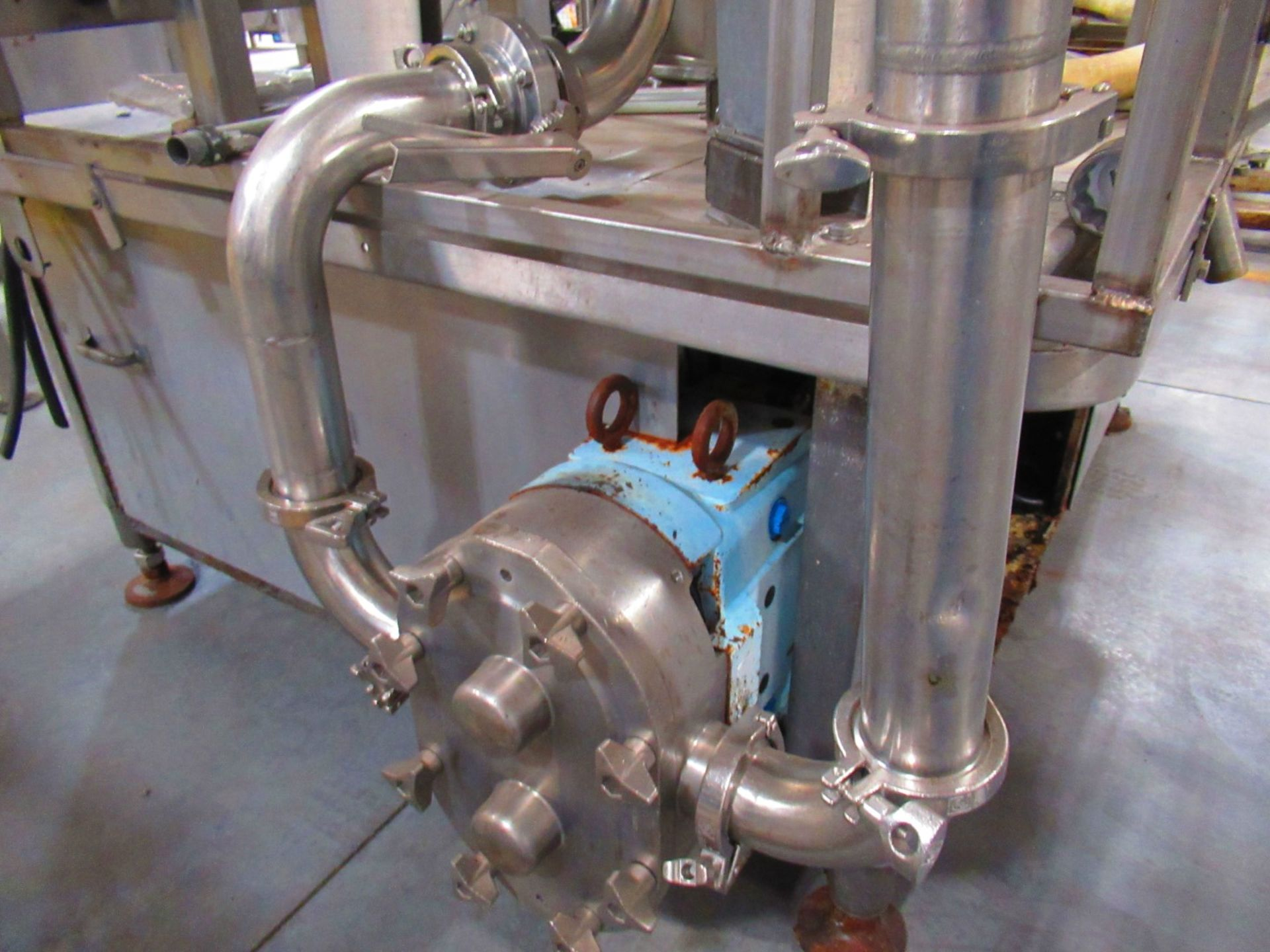 Rotary Filler - Image 5 of 6