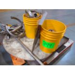 Stainless Sanitary Parts