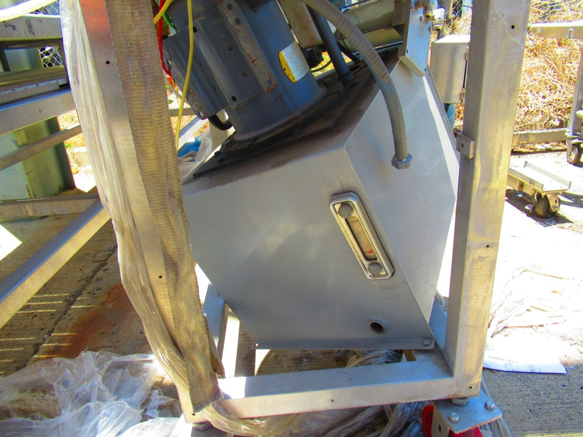 Hydraulic Can Crusher - Image 2 of 6