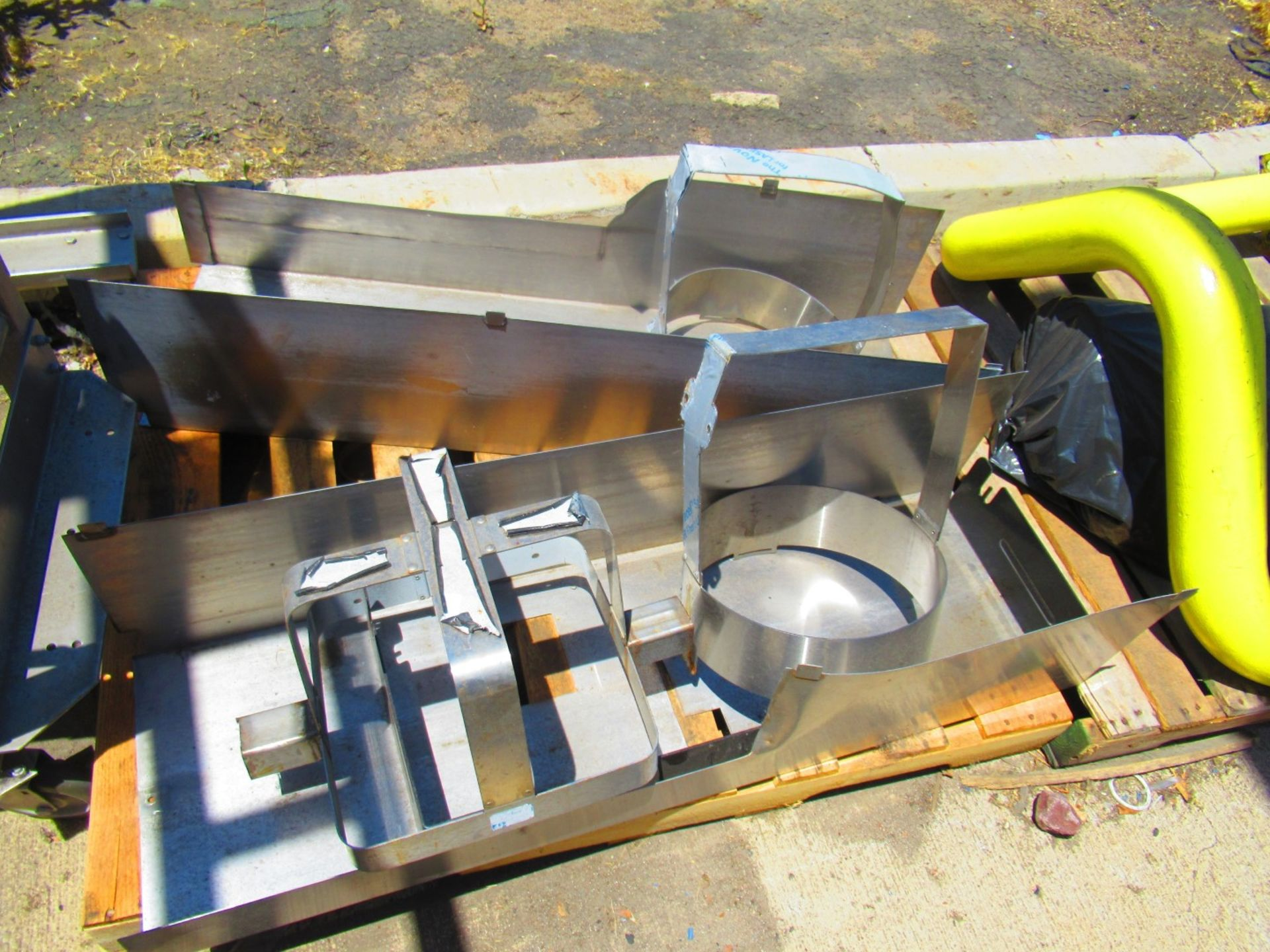 Stainless Frame - Image 2 of 2