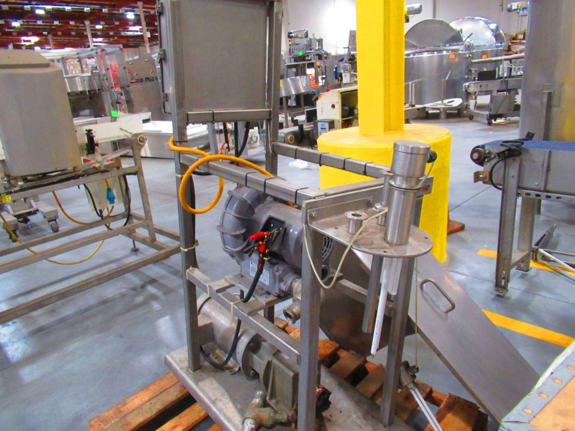 Ring Compressor Skid - Image 3 of 5