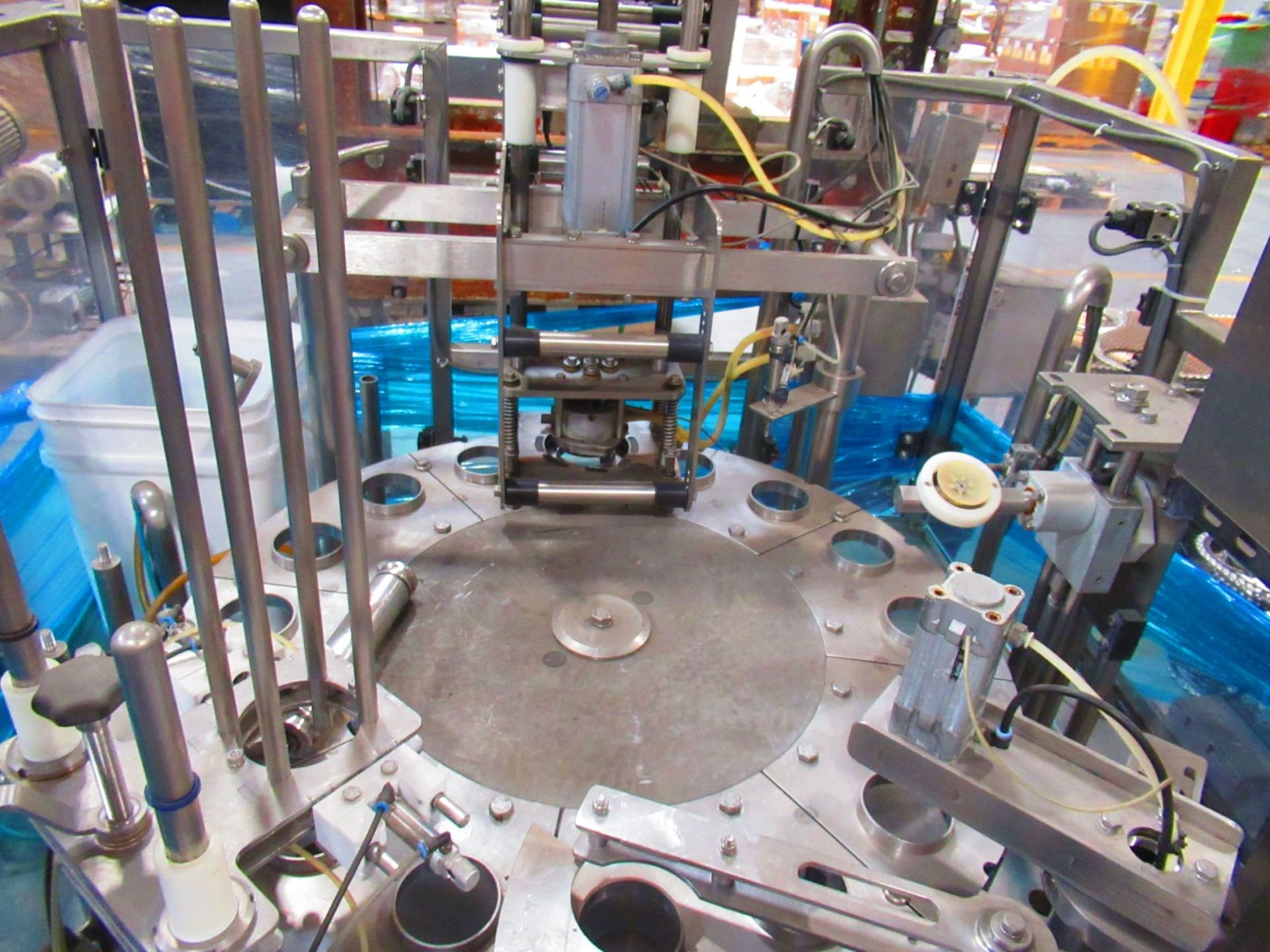 Rotary Filler - Image 17 of 19