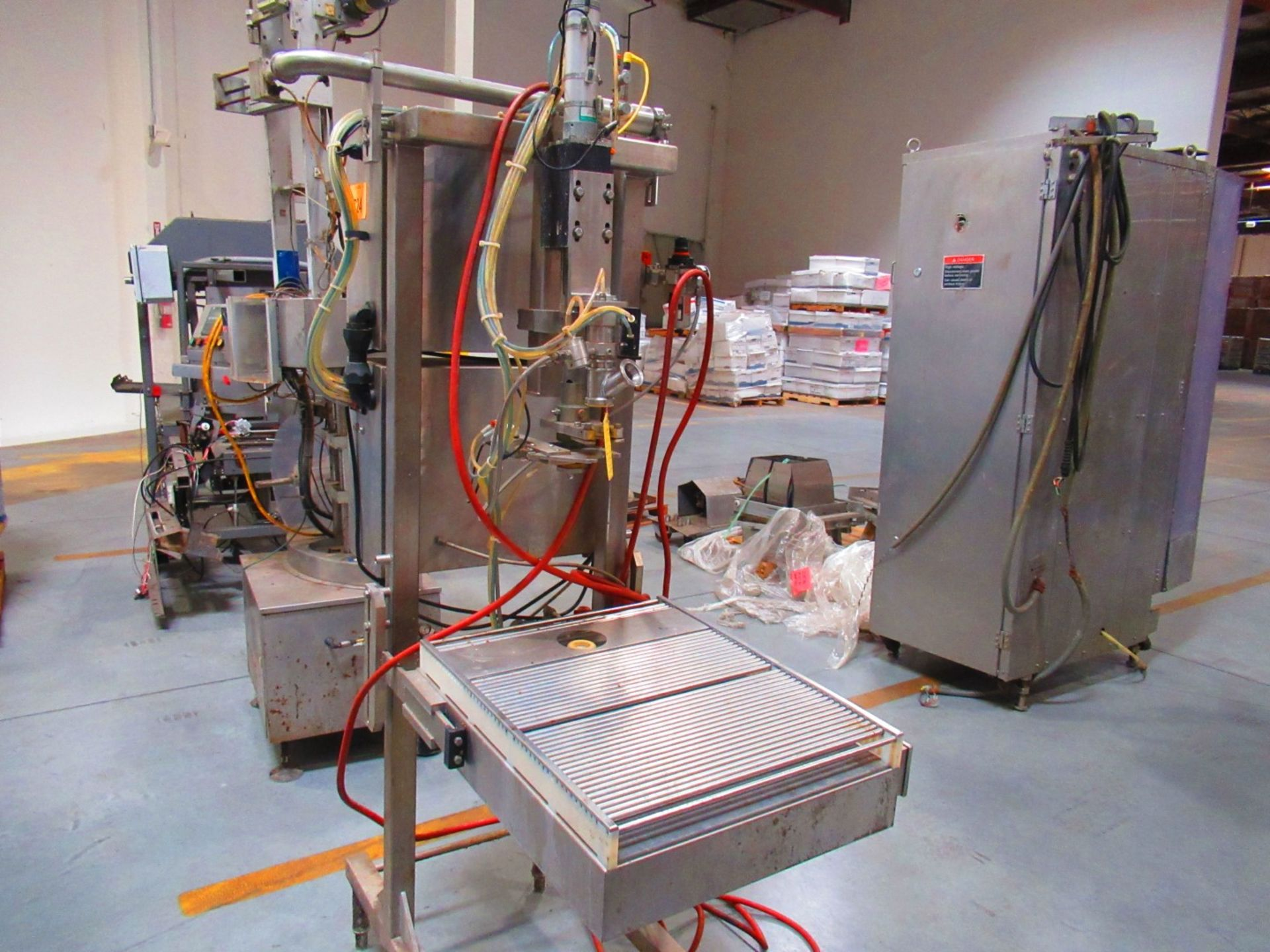Aseptic Bag -In-Box /Pouch Filler - Image 2 of 6