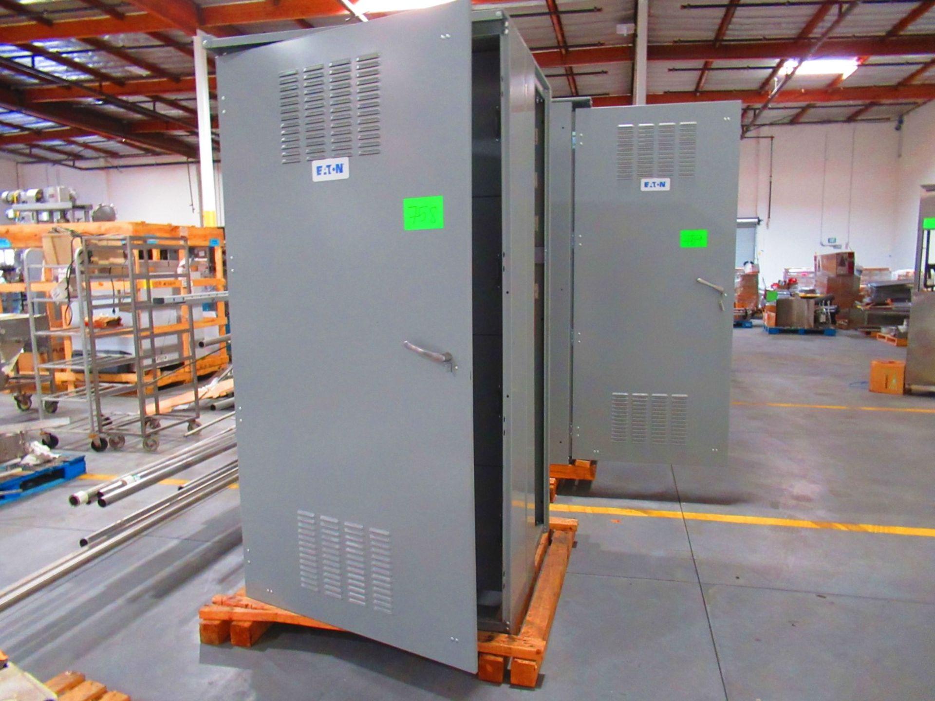 General Distribution Switchboard Cabinet Unit