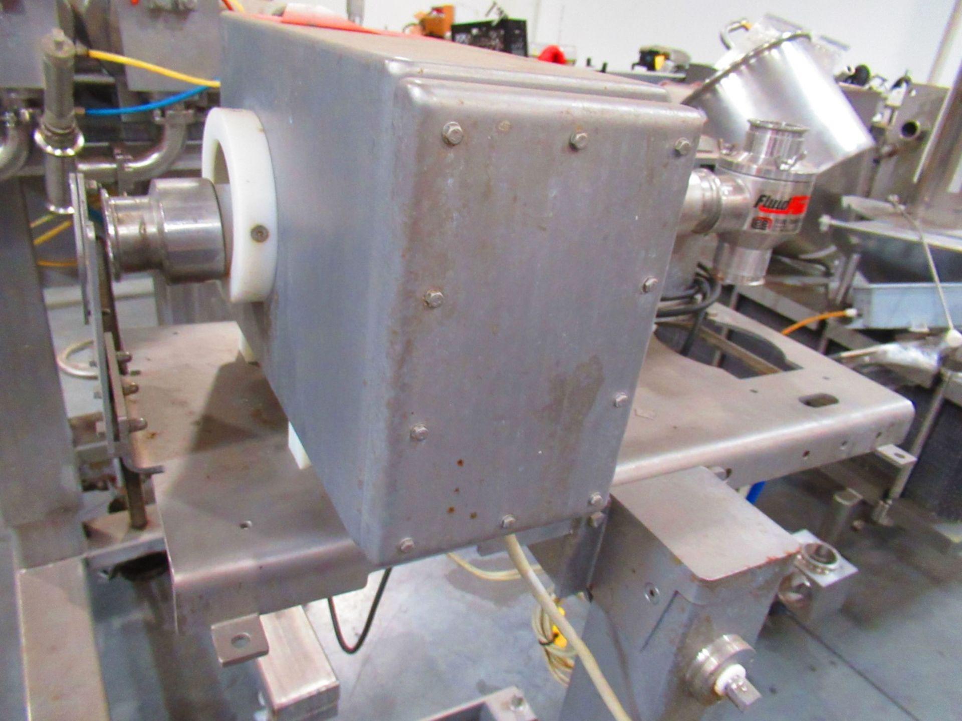 Liquid Metal Detector - Image 8 of 9