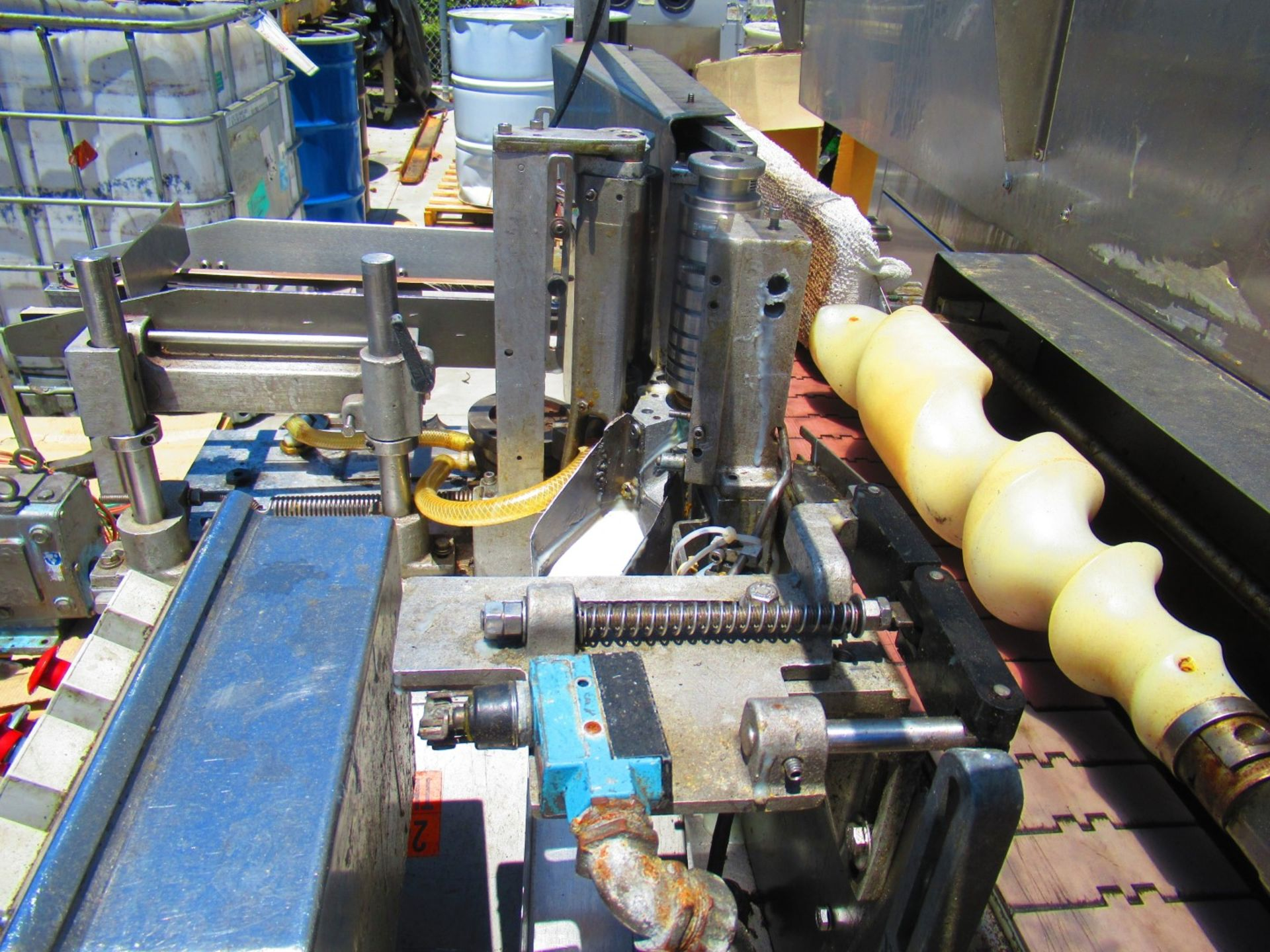 Labelling Machine - Image 7 of 9