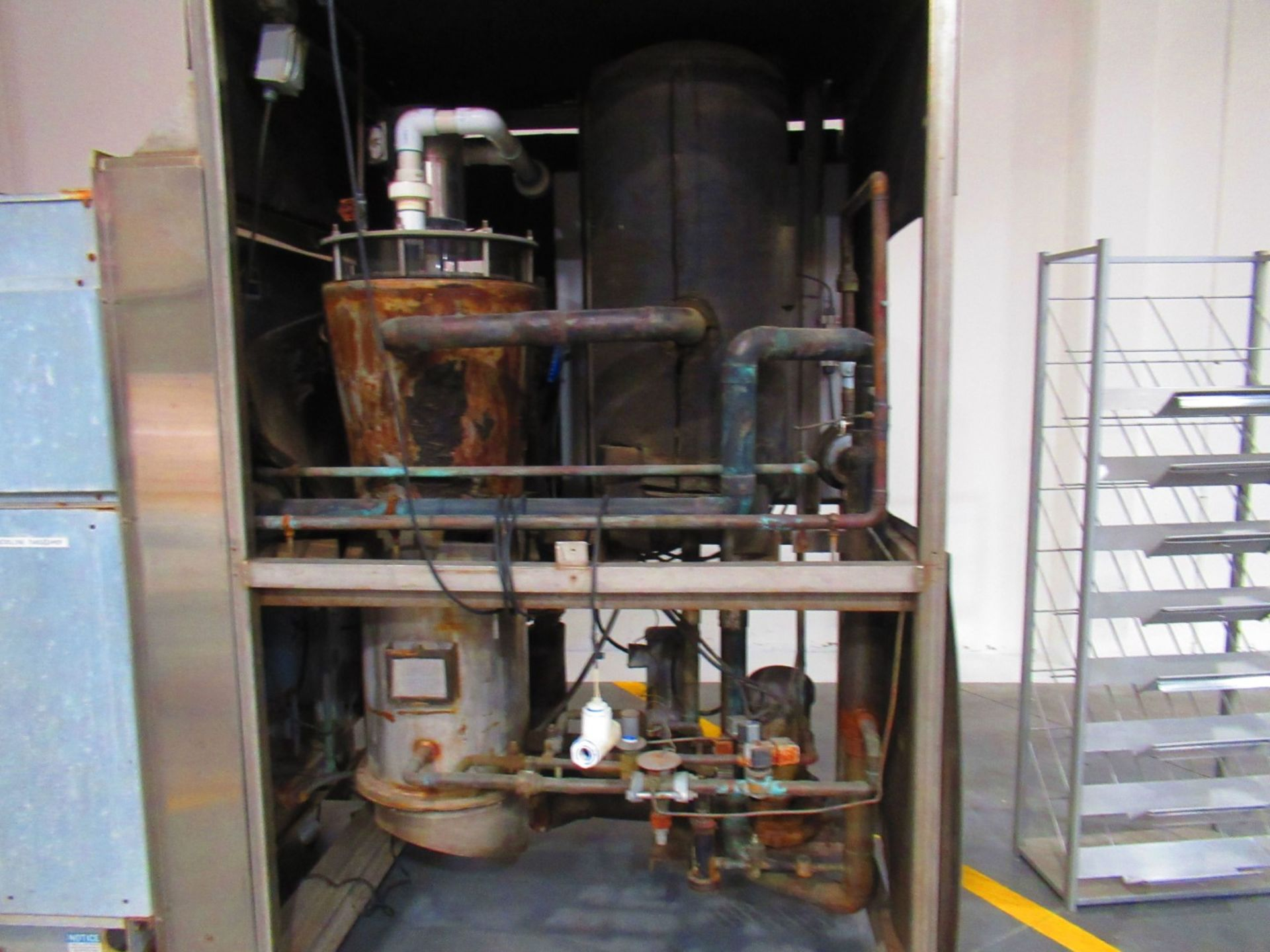Packaged Air Compressor - Image 3 of 10
