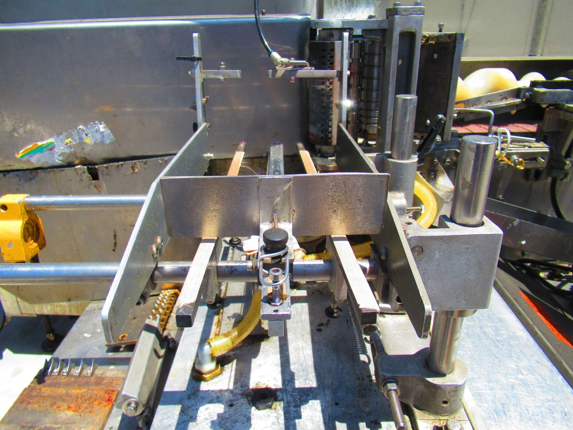 Labelling Machine - Image 3 of 9