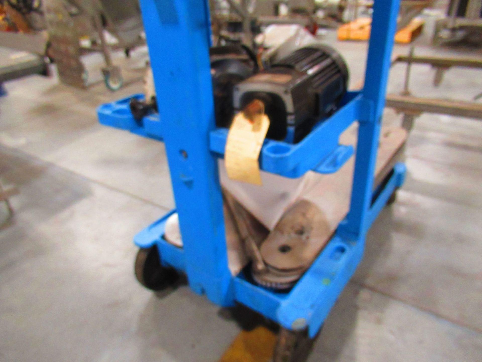 Case Sealer Parts - Image 3 of 4