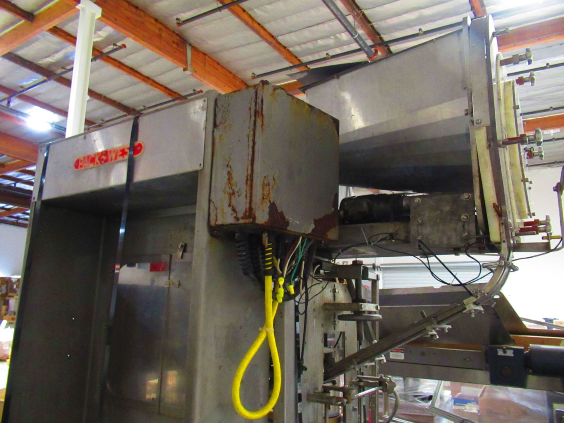 Spindle Capper - Image 5 of 6