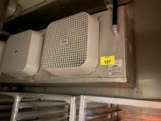 Blast Freezer Refrigeration Unit #1
