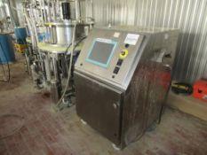 Chromatography Column Hydraulic Power Unit